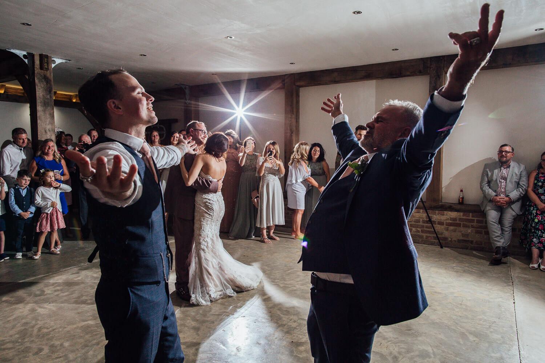 Ryan & Chloe 58 | Bristol Wedding Photographer