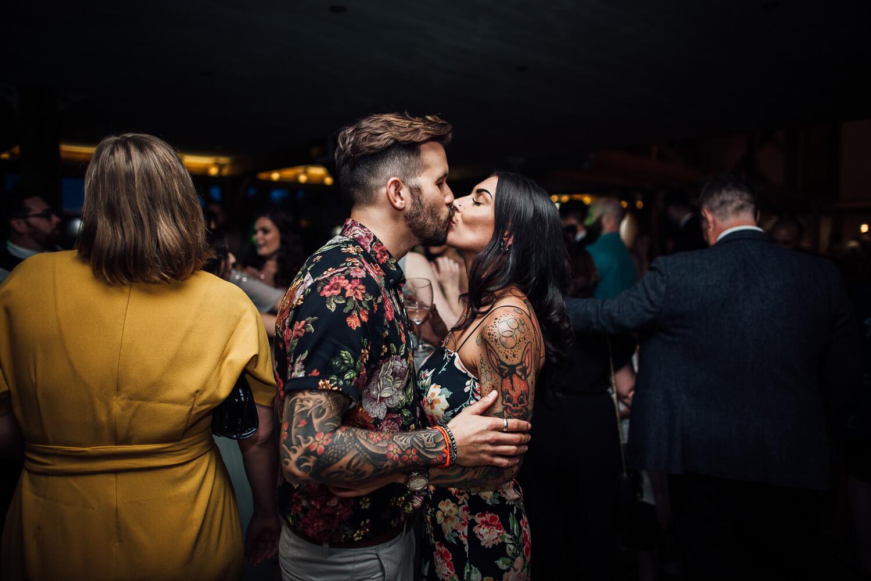 Ryan & Chloe 60 | Bristol Wedding Photographer