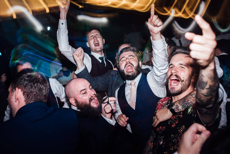 Ryan & Chloe 63 | Bristol Wedding Photographer