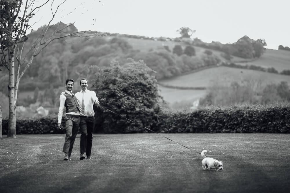 Melissa & Nathaniel 24   Bristol Wedding Photographer