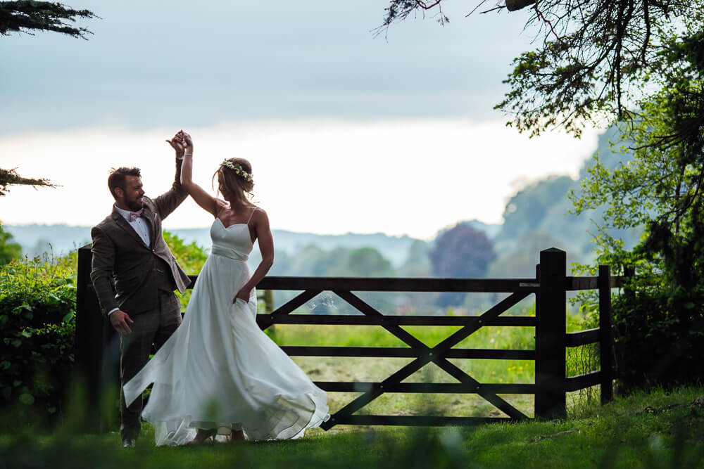 Melissa & Nathaniel 25   Bristol Wedding Photographer