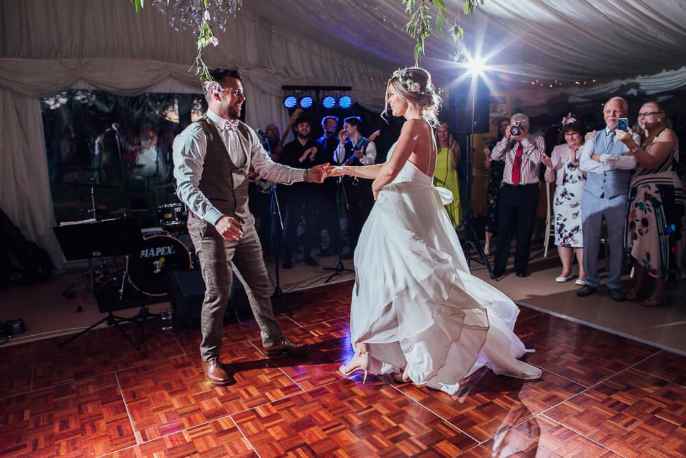 Melissa & Nathaniel 28   Bristol Wedding Photographer