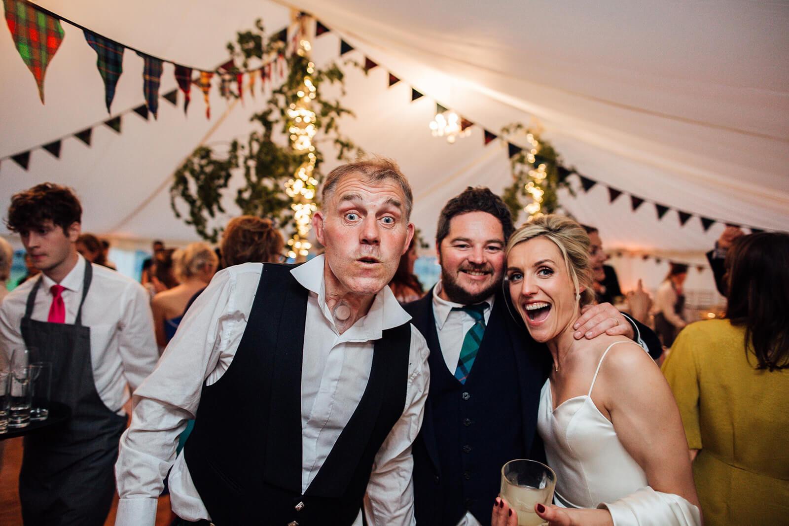 Johnnie & Fiona 55 | Bristol Wedding Photographer