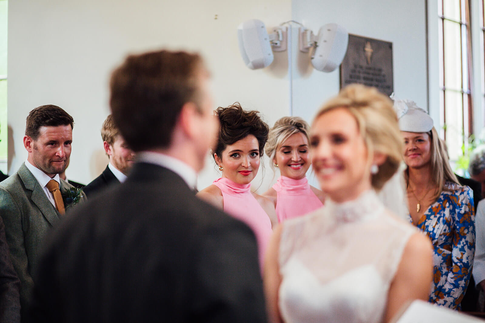 Johnnie & Fiona 12 | Bristol Wedding Photographer