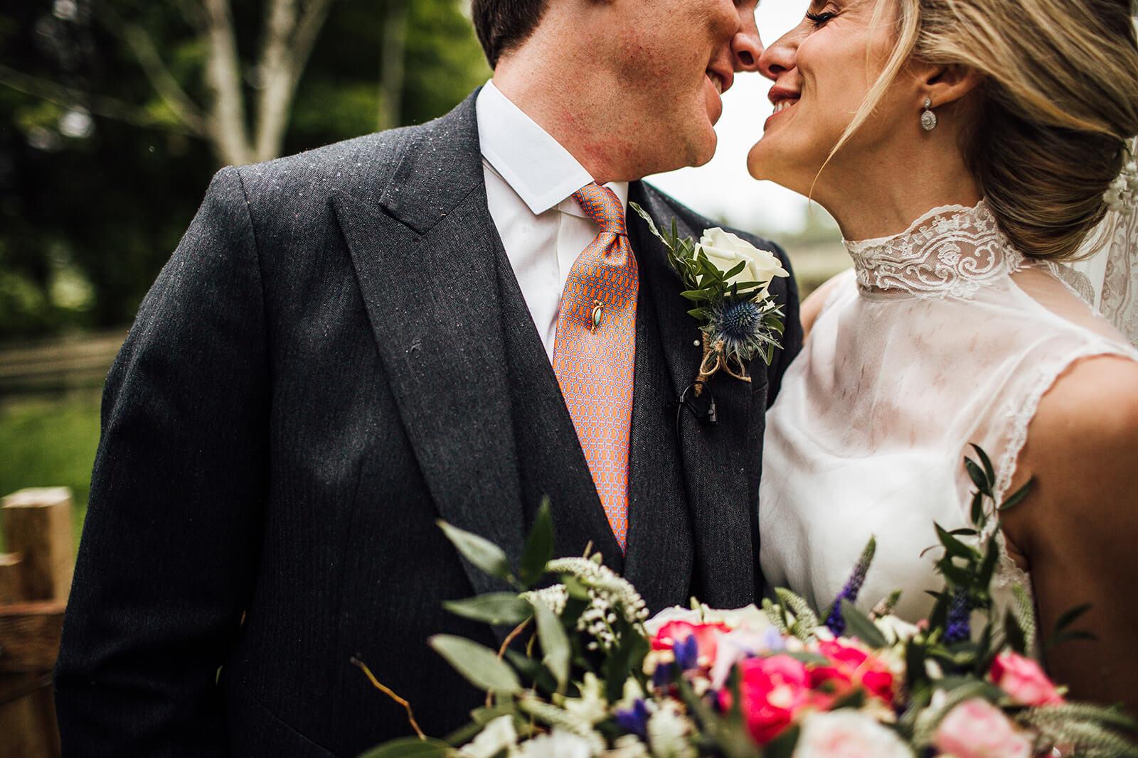 Johnnie & Fiona 19 | Bristol Wedding Photographer