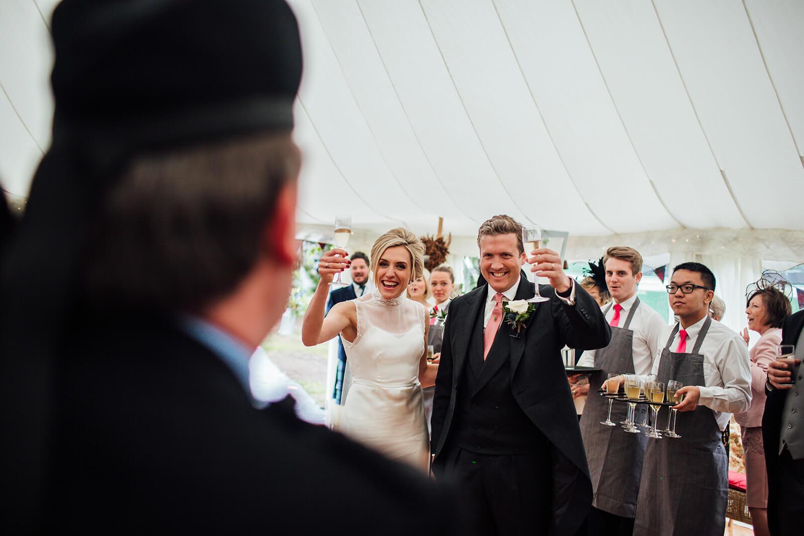 Johnnie & Fiona 23 | Bristol Wedding Photographer