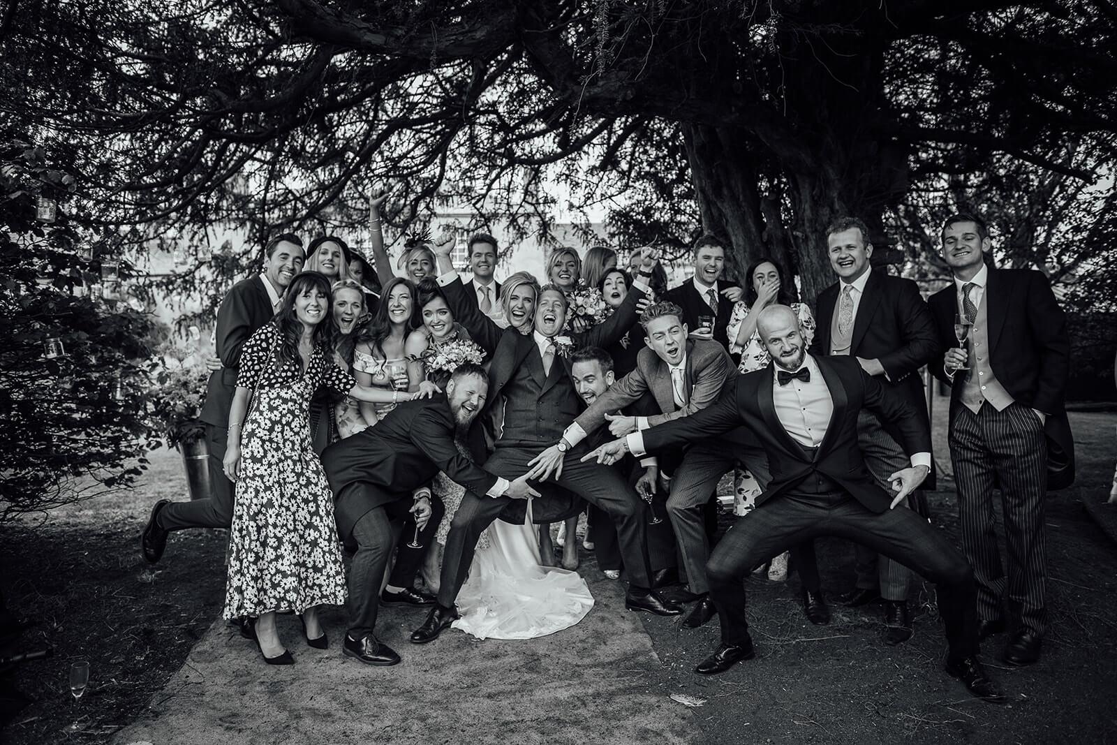 Johnnie & Fiona 32 | Bristol Wedding Photographer
