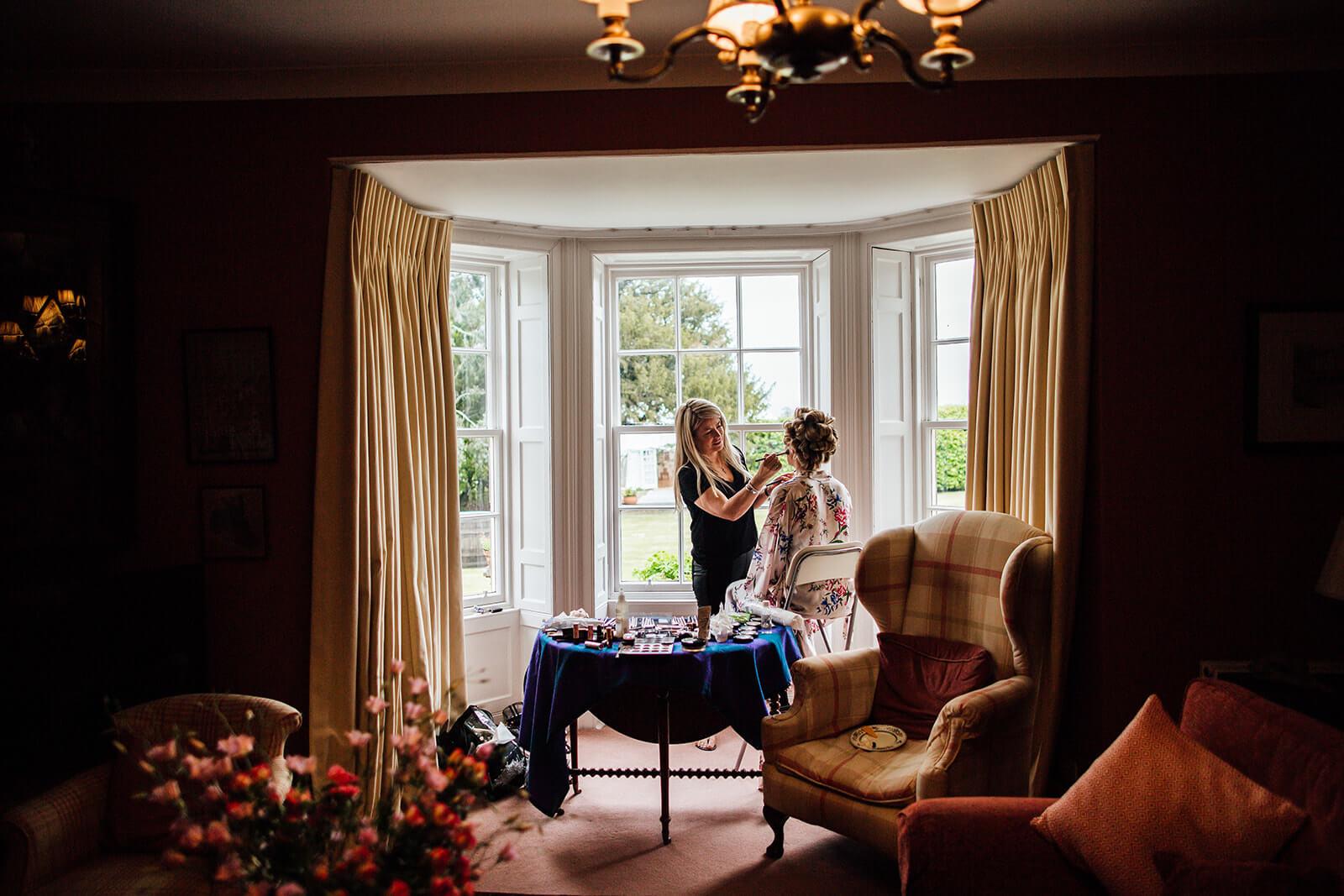 Johnnie & Fiona 1 | Bristol Wedding Photographer