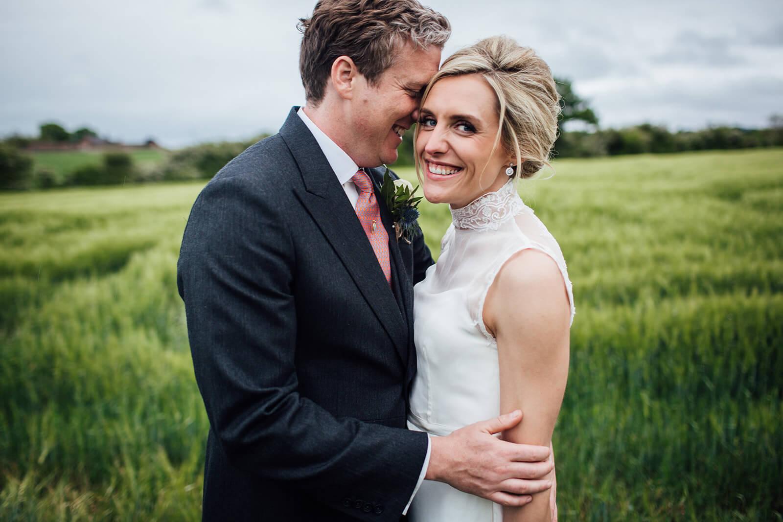 Johnnie & Fiona 40 | Bristol Wedding Photographer
