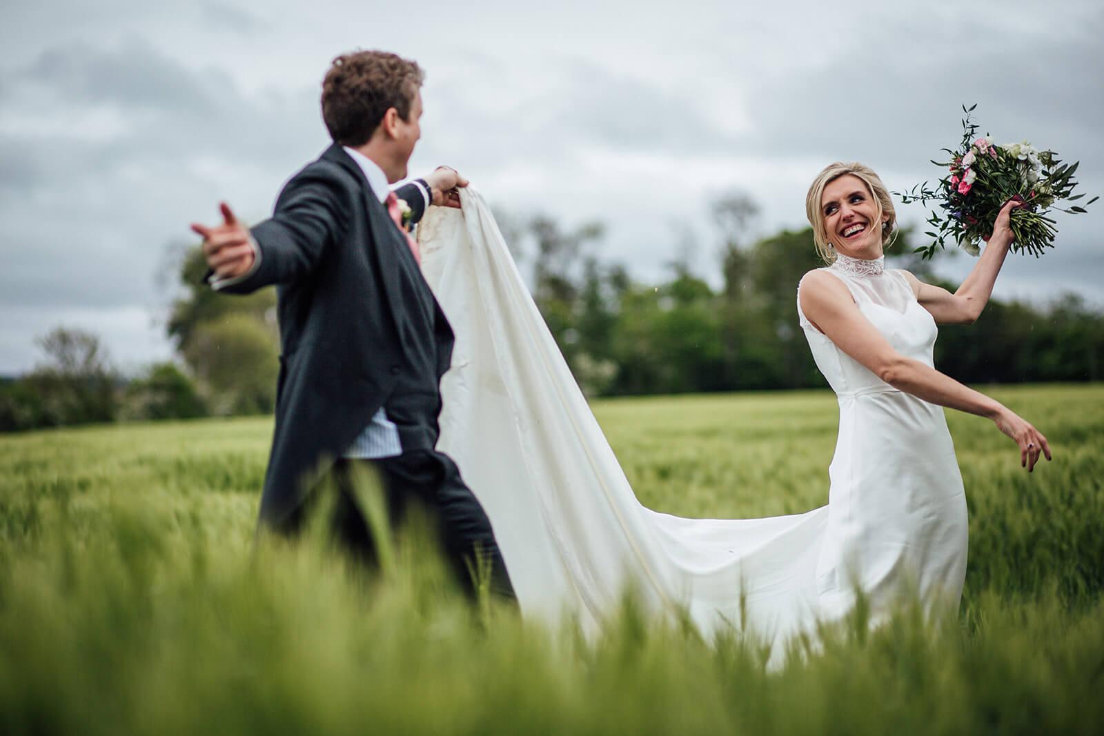 Johnnie & Fiona 41 | Bristol Wedding Photographer