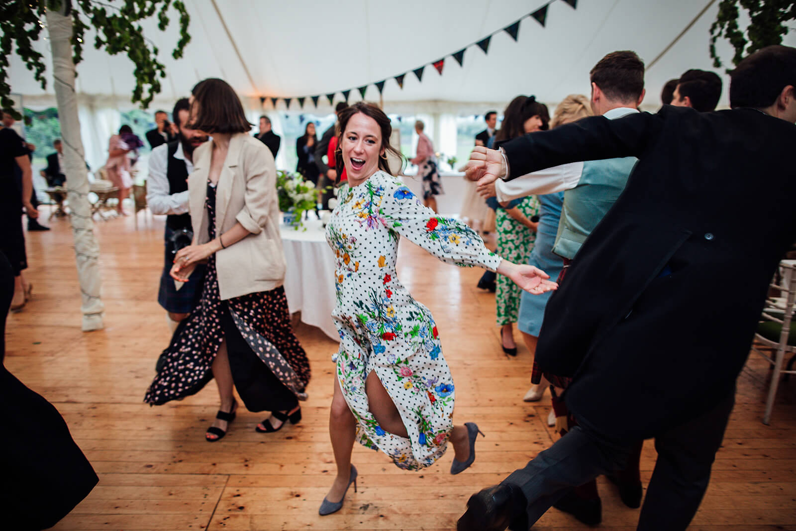 Johnnie & Fiona 45 | Bristol Wedding Photographer