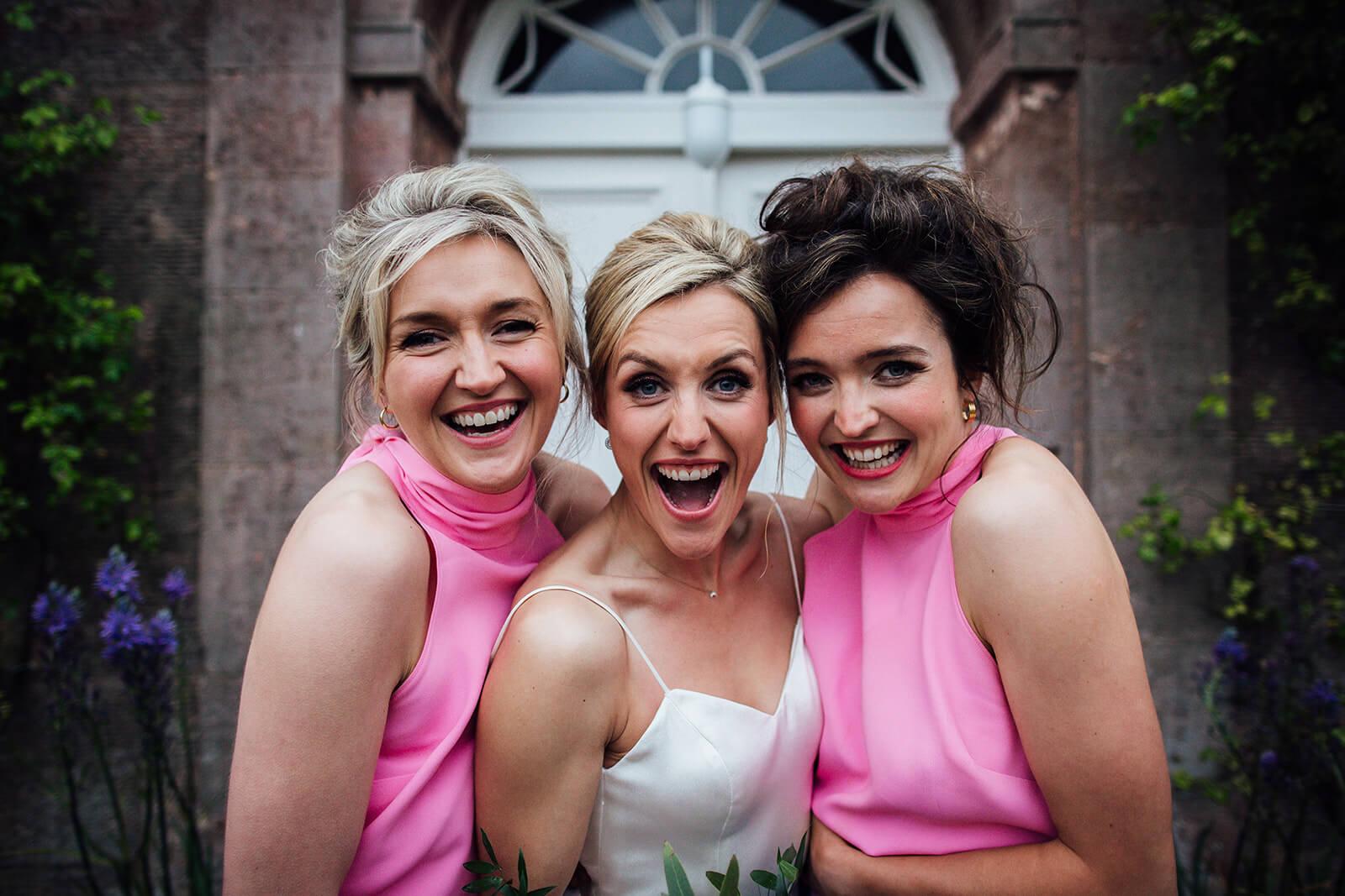 Johnnie & Fiona 30 | Bristol Wedding Photographer
