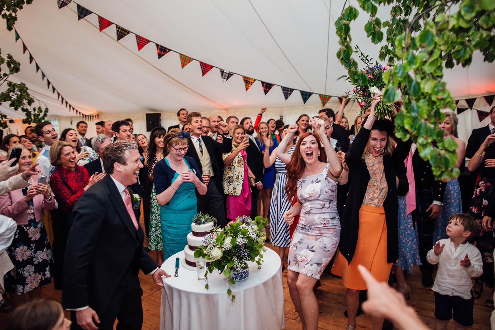 Johnnie & Fiona 47 | Bristol Wedding Photographer