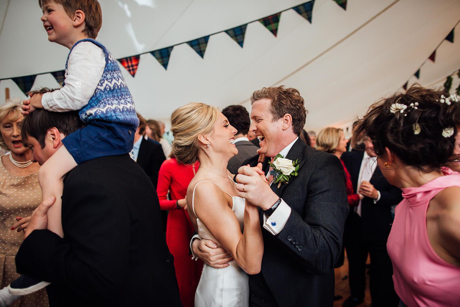 Johnnie & Fiona 49 | Bristol Wedding Photographer