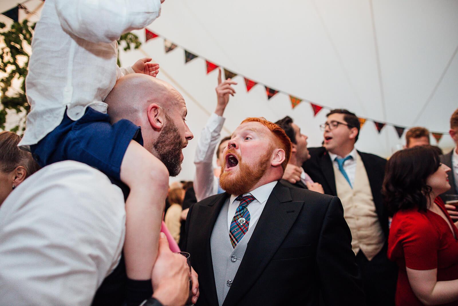 Johnnie & Fiona 51 | Bristol Wedding Photographer