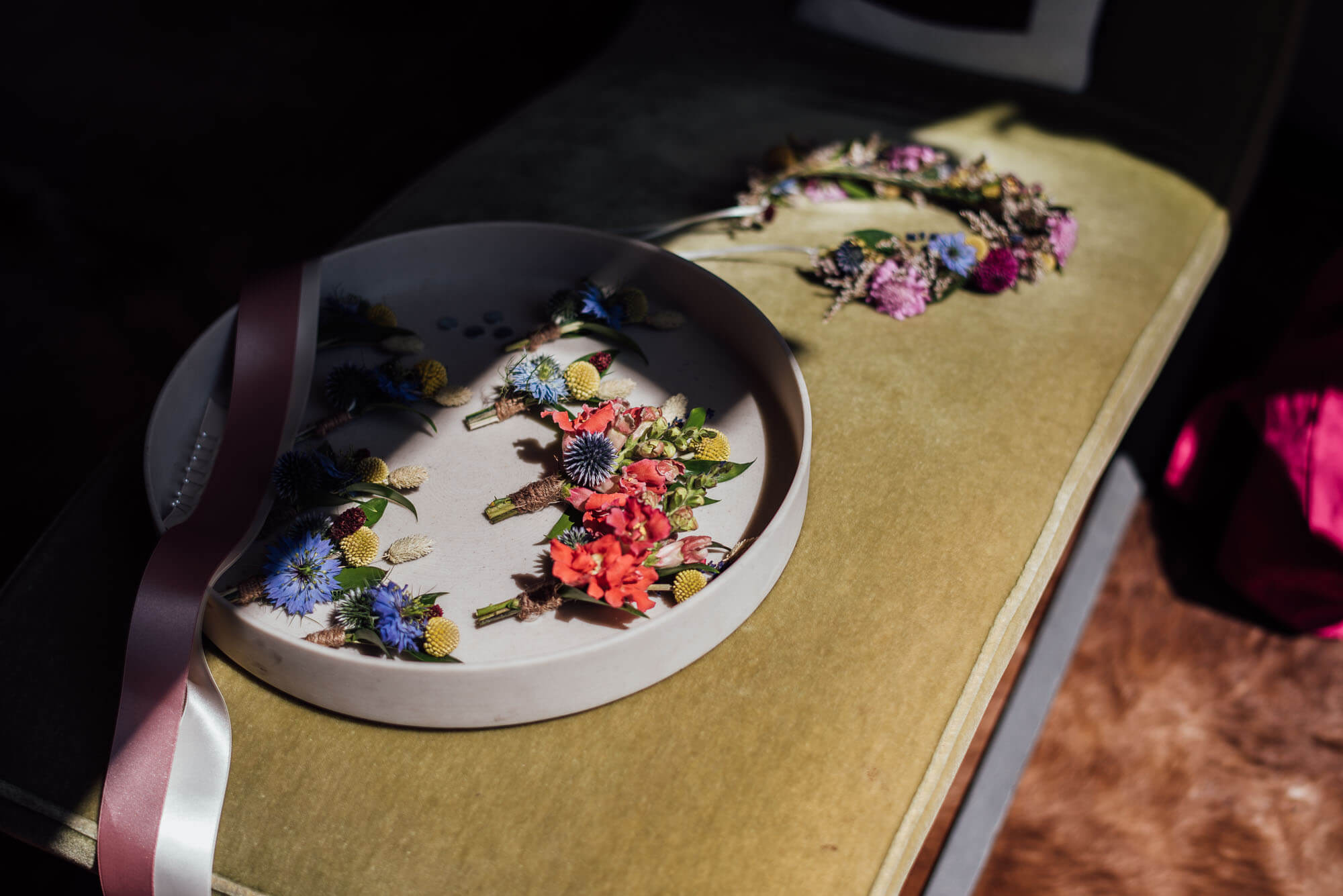 Lunaria Florist