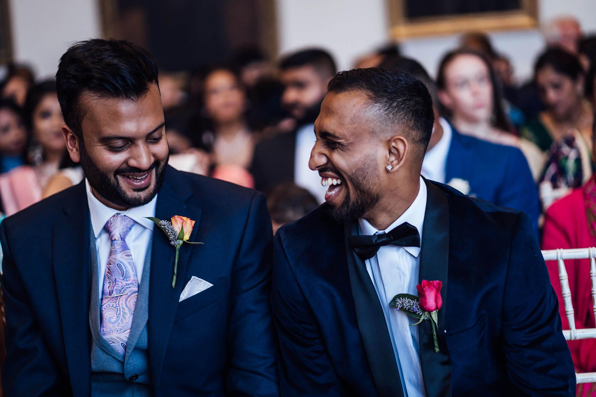 SJ & Amit 16 | Bristol Wedding Photographer