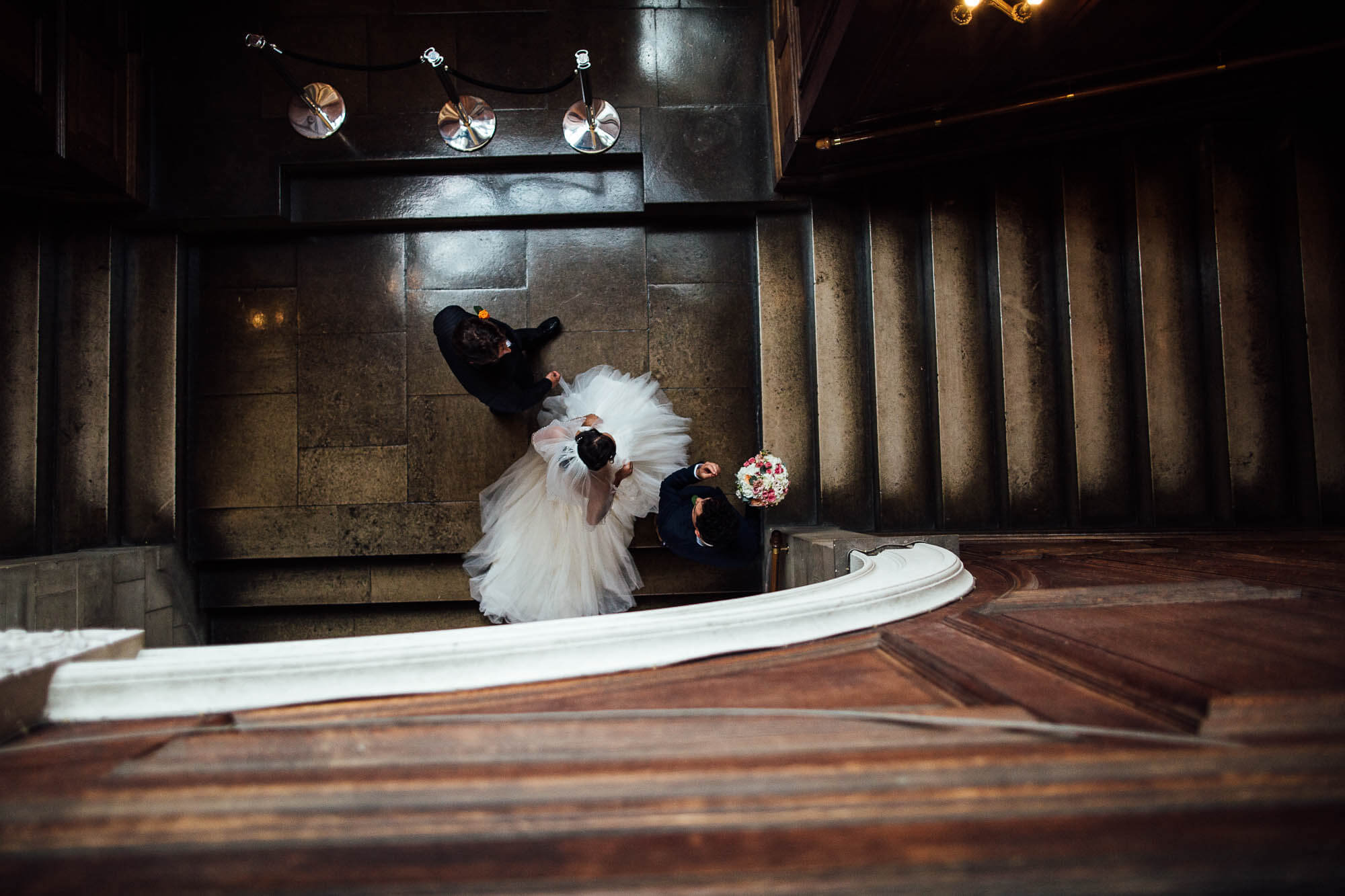 SJ & Amit 17 | Bristol Wedding Photographer