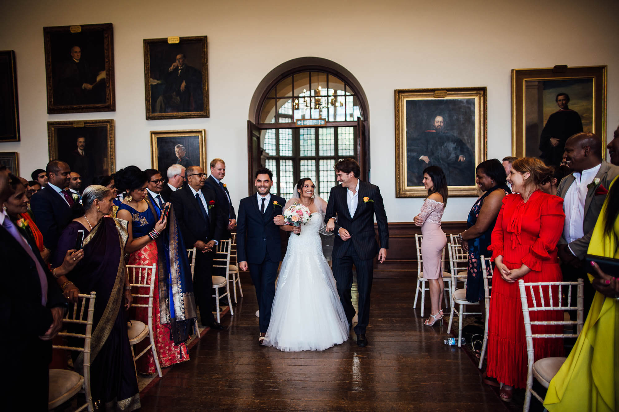 SJ & Amit 18 | Bristol Wedding Photographer