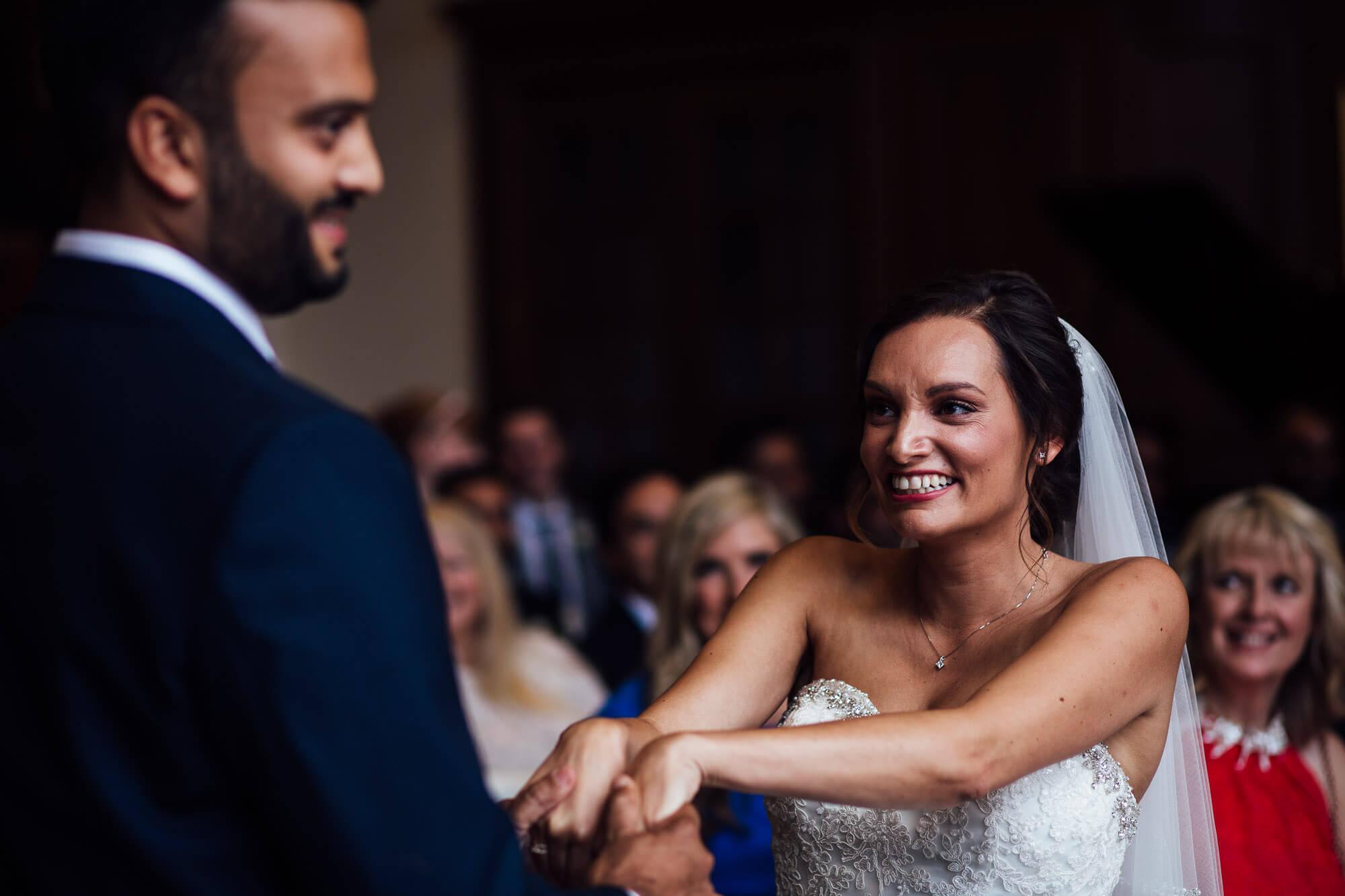 SJ & Amit 20 | Bristol Wedding Photographer