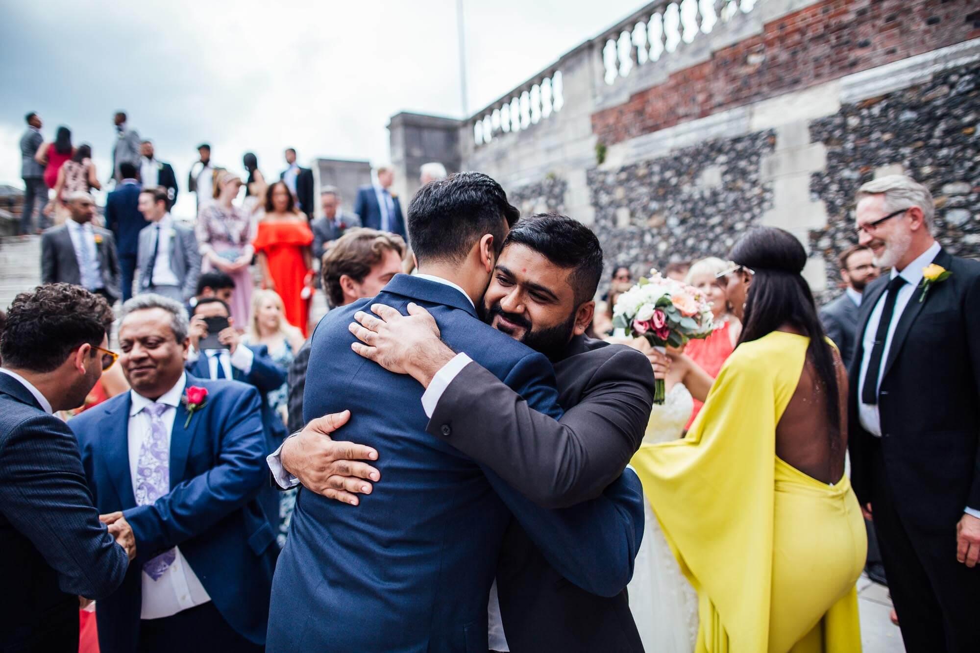 SJ & Amit 23 | Bristol Wedding Photographer