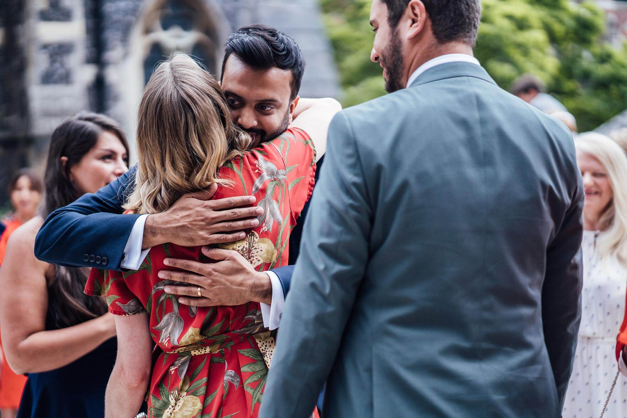 SJ & Amit 24 | Bristol Wedding Photographer