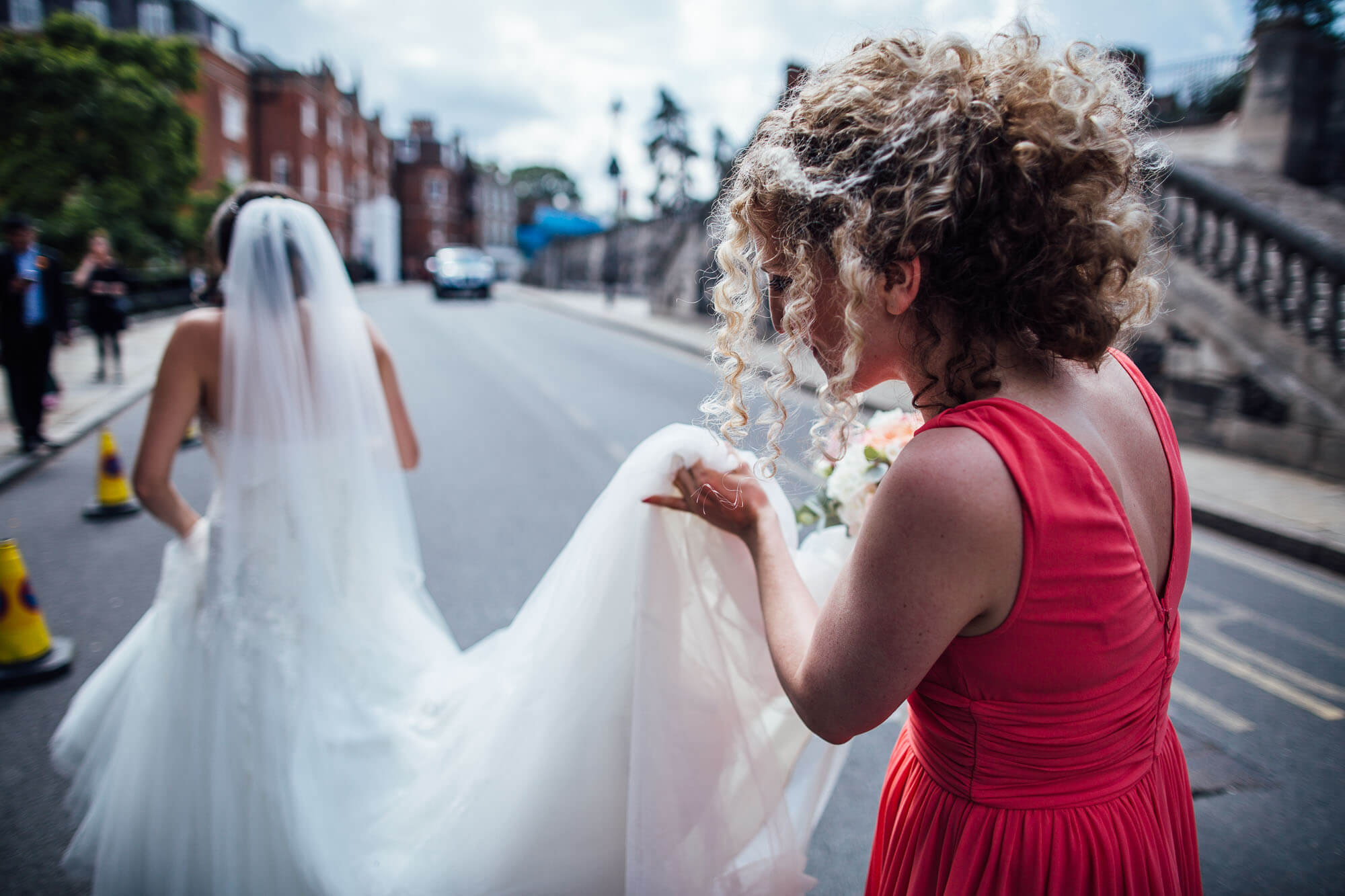 SJ & Amit 25 | Bristol Wedding Photographer