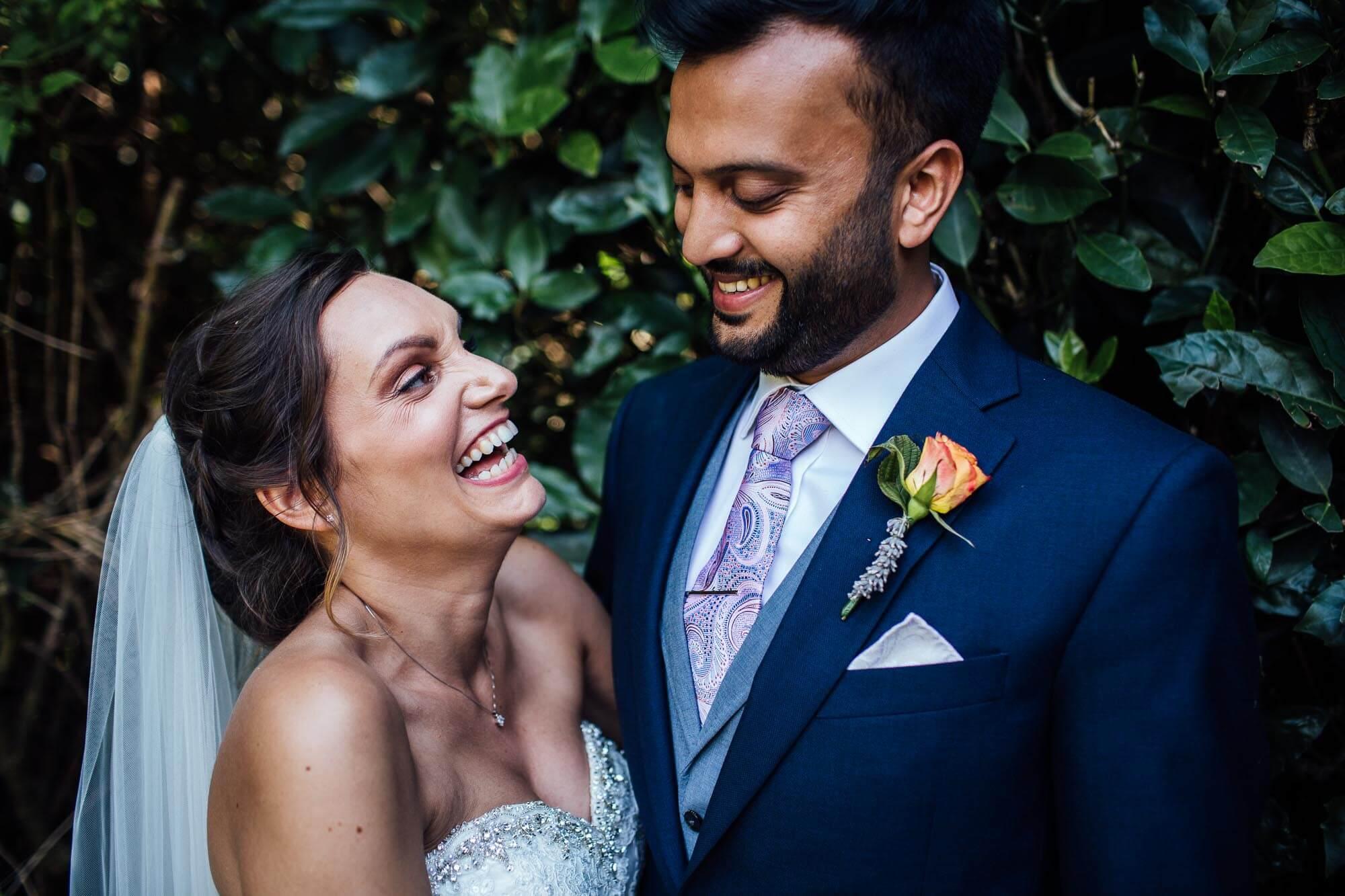 SJ & Amit 27 | Bristol Wedding Photographer
