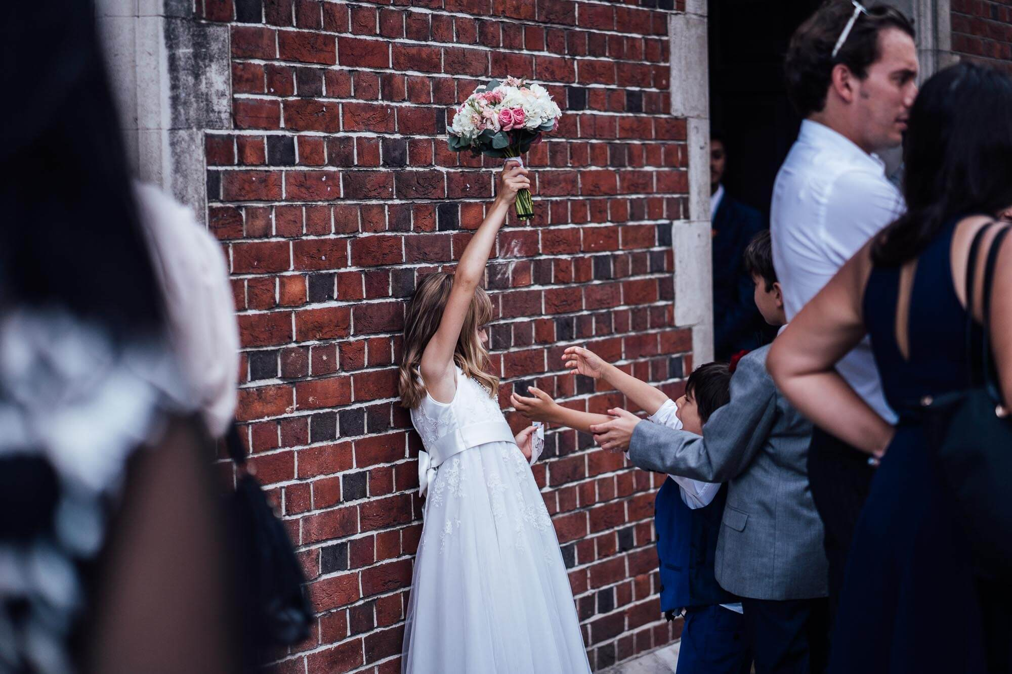 SJ & Amit 30 | Bristol Wedding Photographer