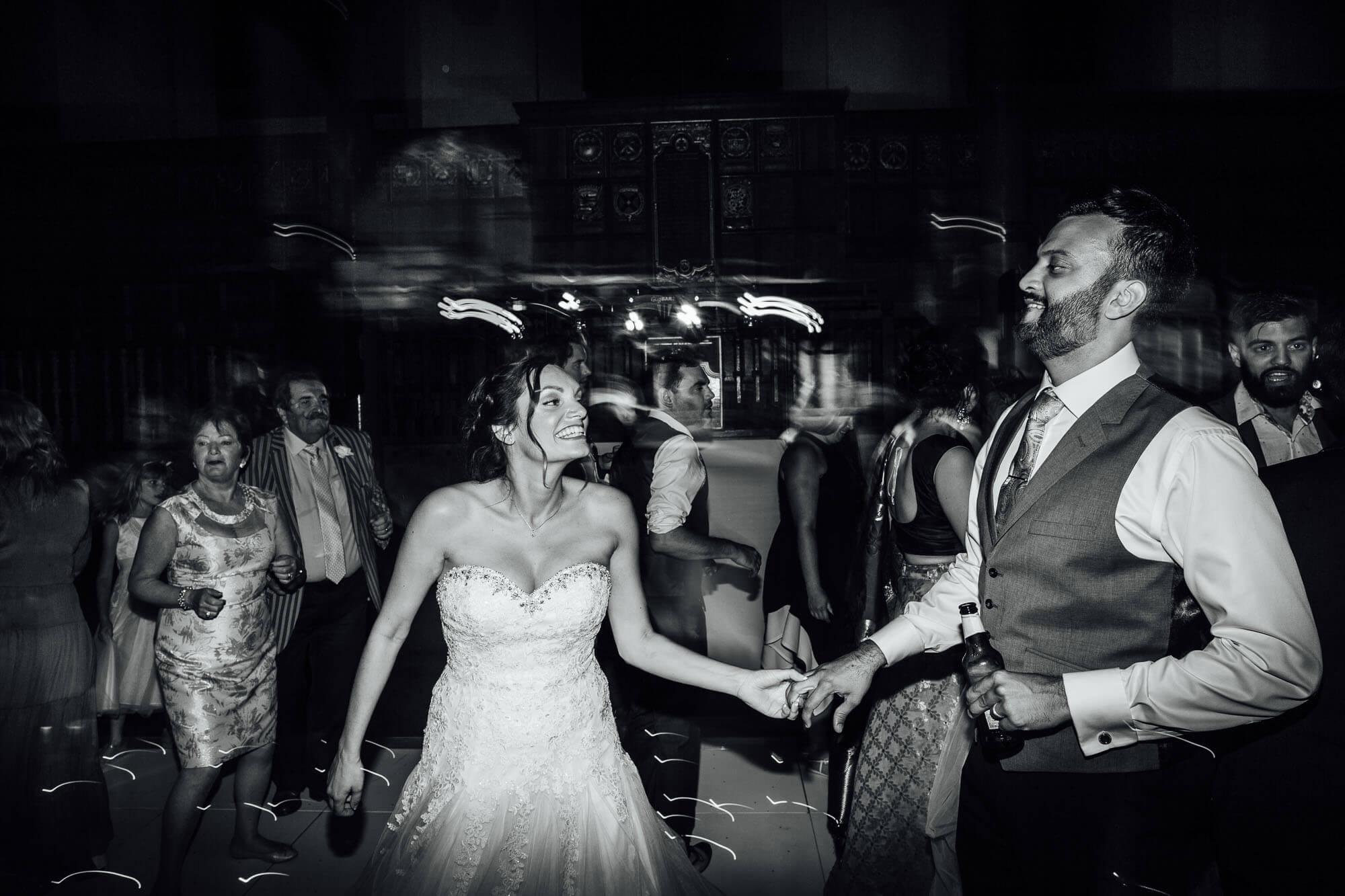 SJ & Amit 42 | Bristol Wedding Photographer