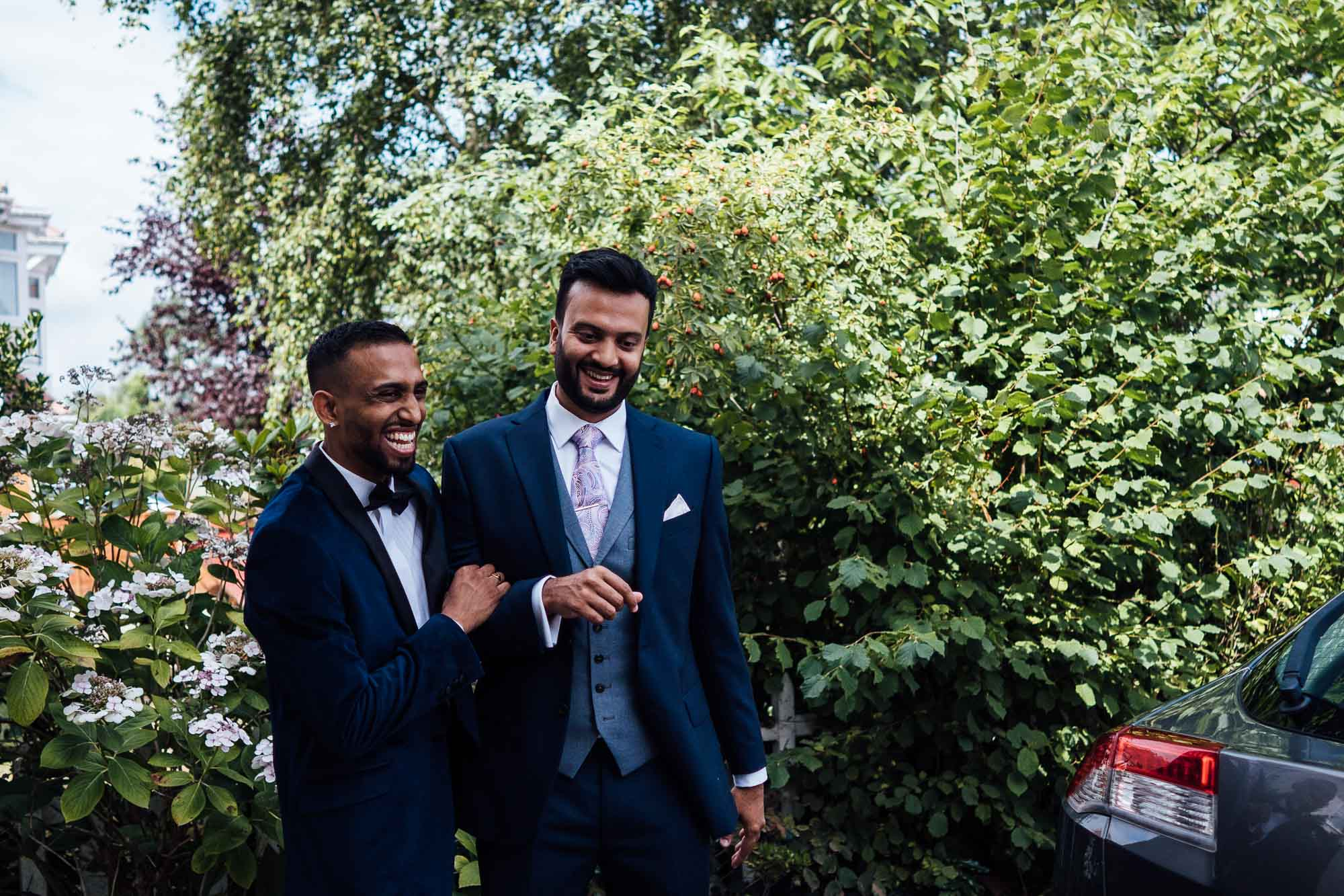SJ & Amit 8 | Bristol Wedding Photographer