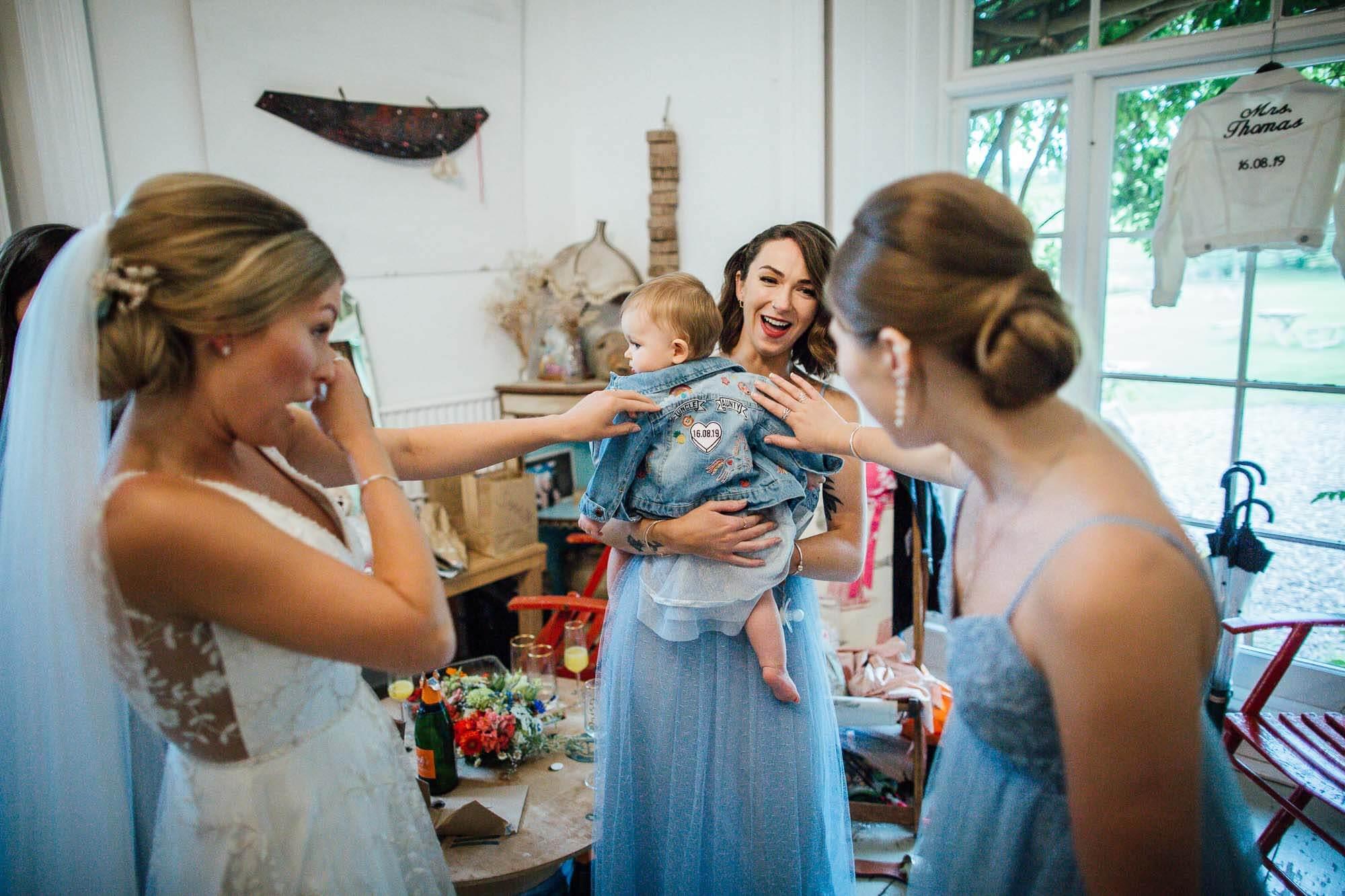 Beth & Morgan 10 | Bristol Wedding Photographer