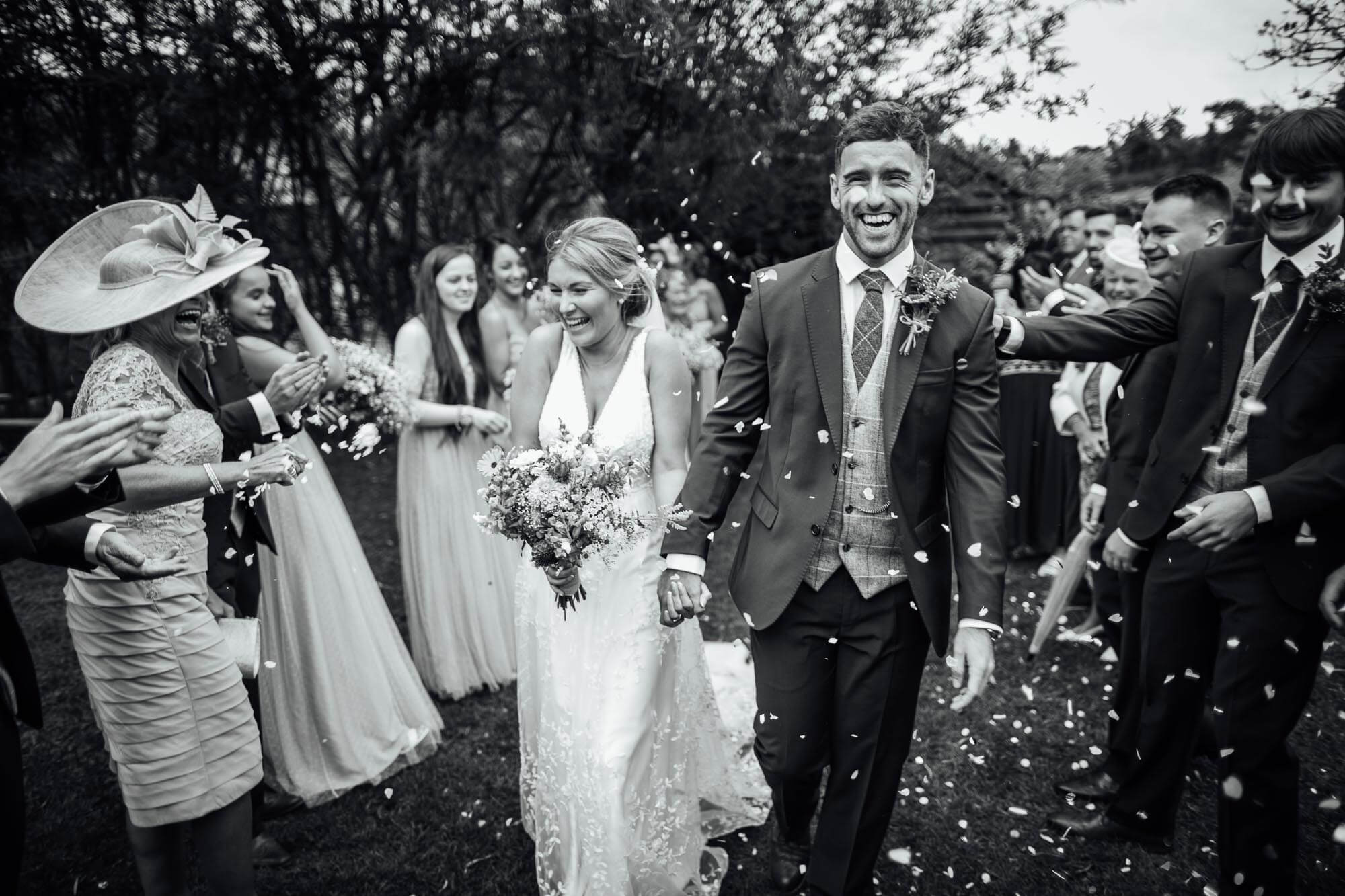 Beth & Morgan 18 | Bristol Wedding Photographer