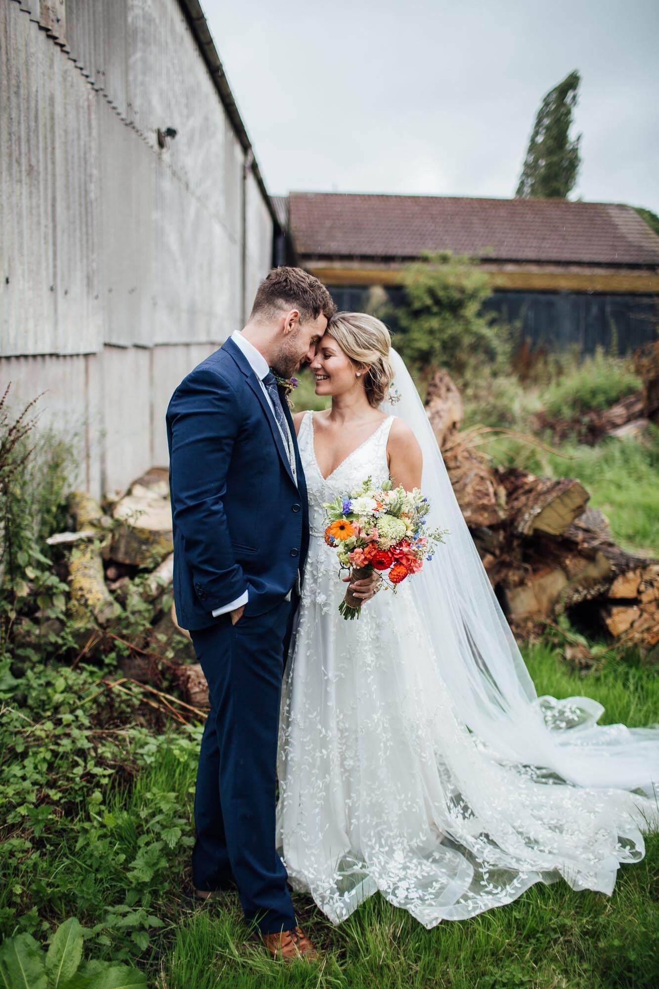 Beth & Morgan 21 | Bristol Wedding Photographer
