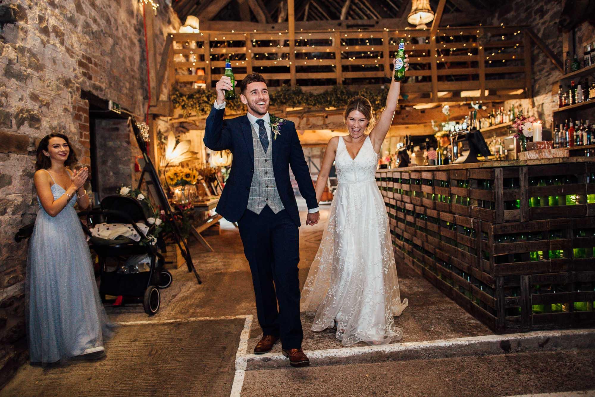 Beth & Morgan 23 | Bristol Wedding Photographer