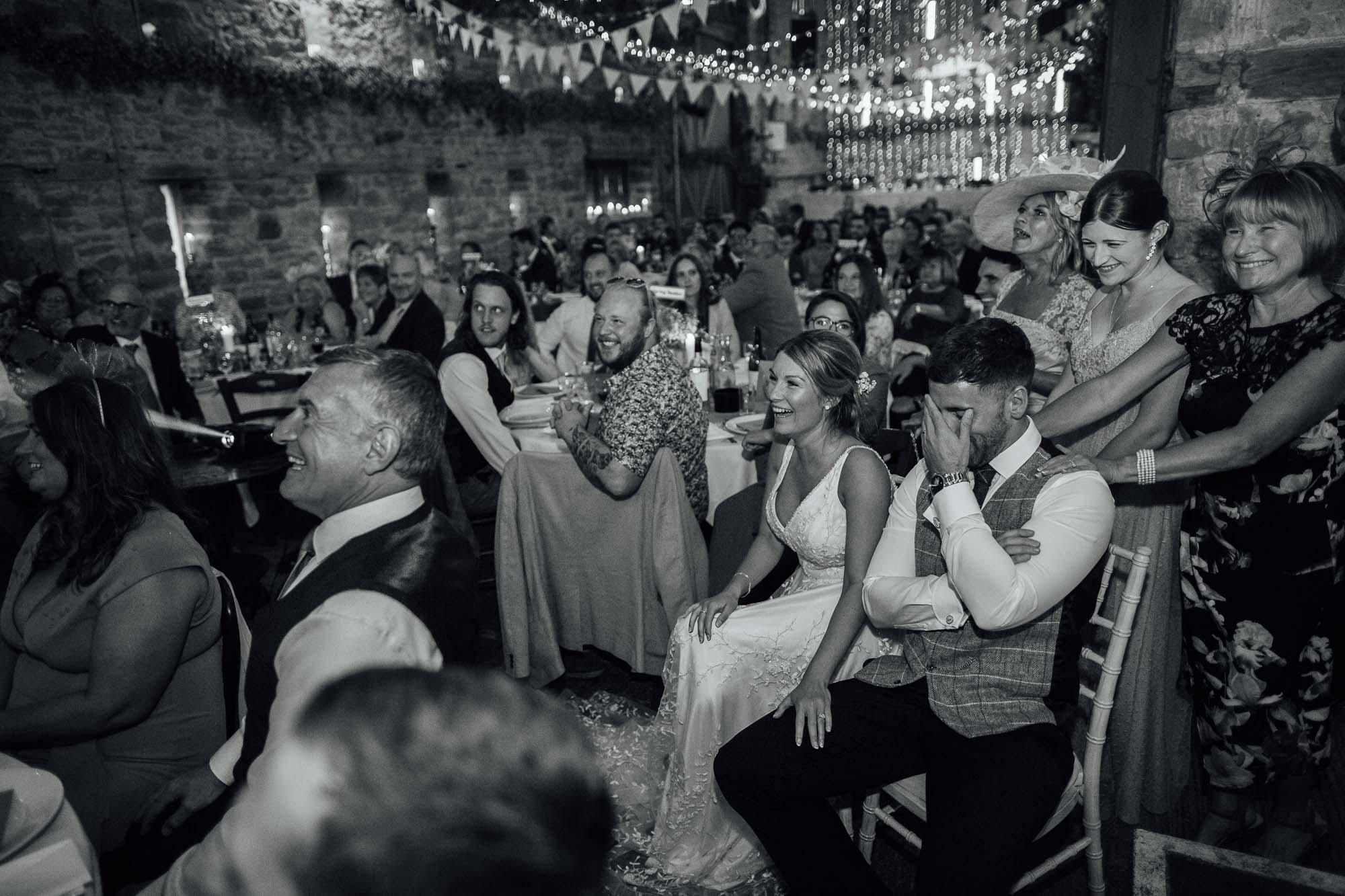 Beth & Morgan 25 | Bristol Wedding Photographer