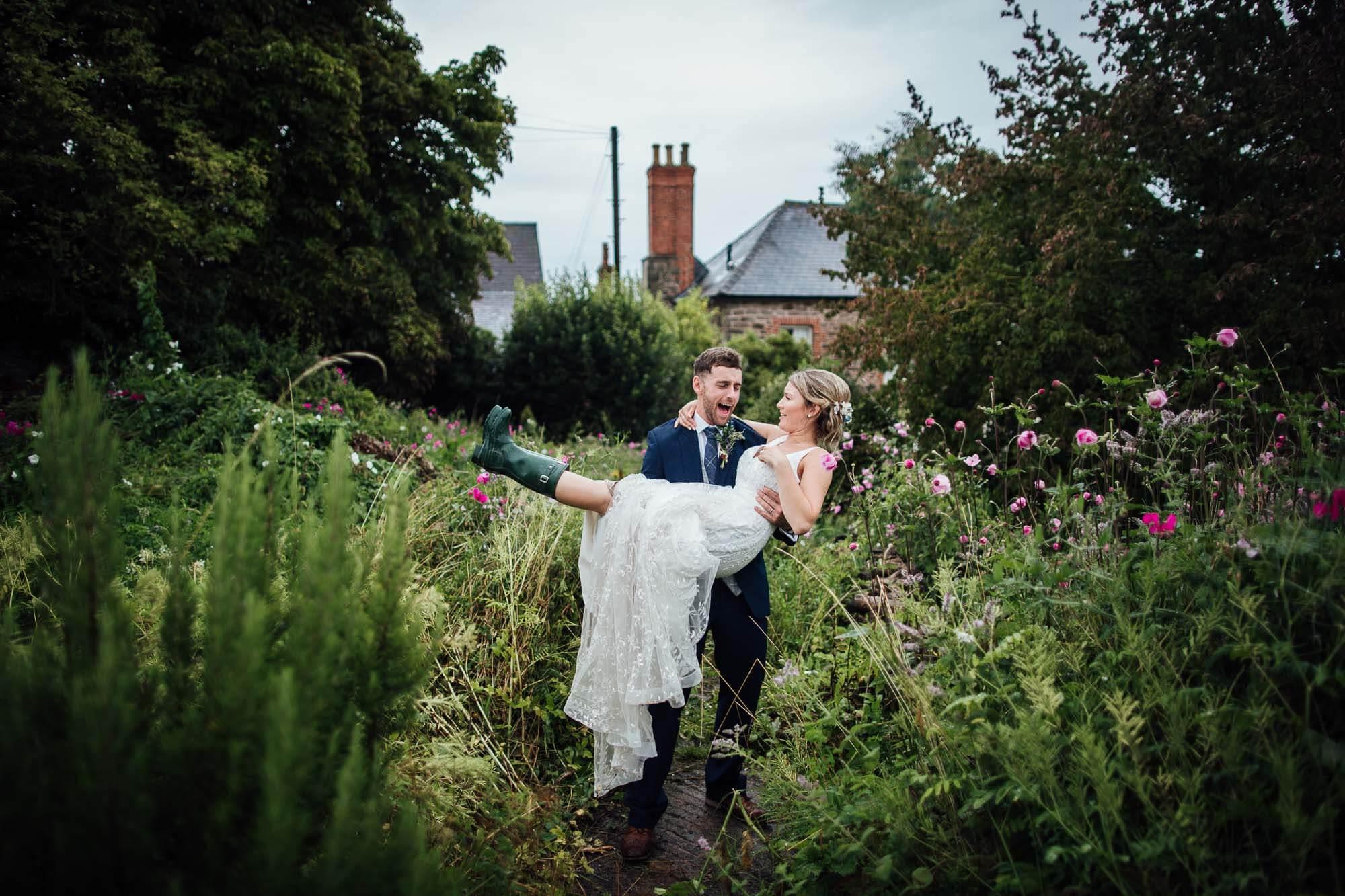 Beth & Morgan 30 | Bristol Wedding Photographer