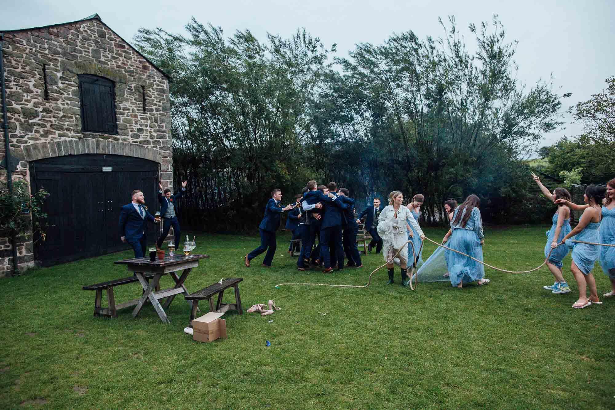 Beth & Morgan 36 | Bristol Wedding Photographer