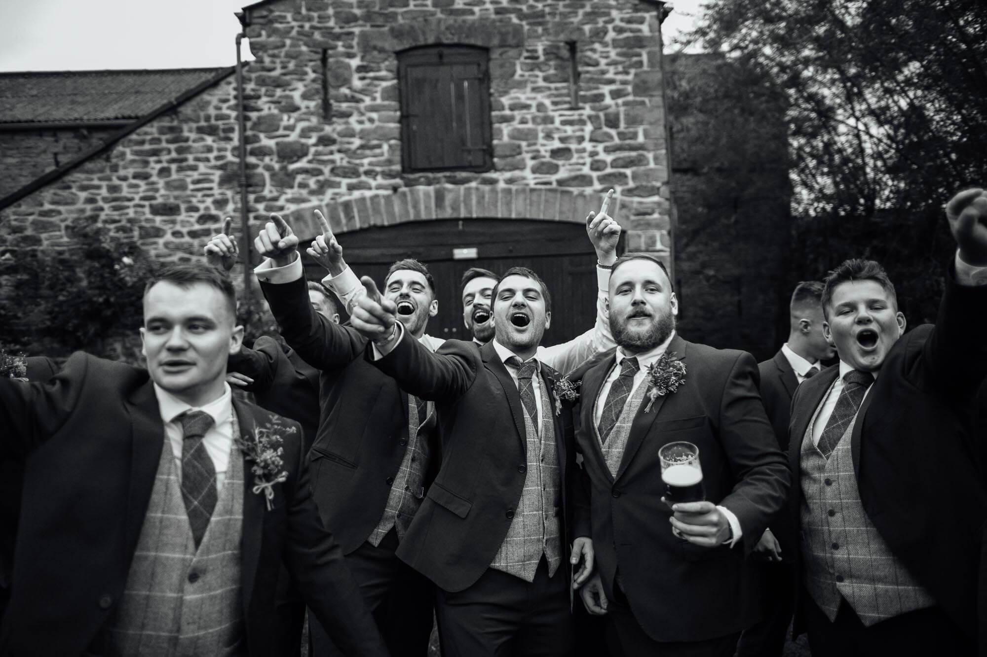 Beth & Morgan 37 | Bristol Wedding Photographer