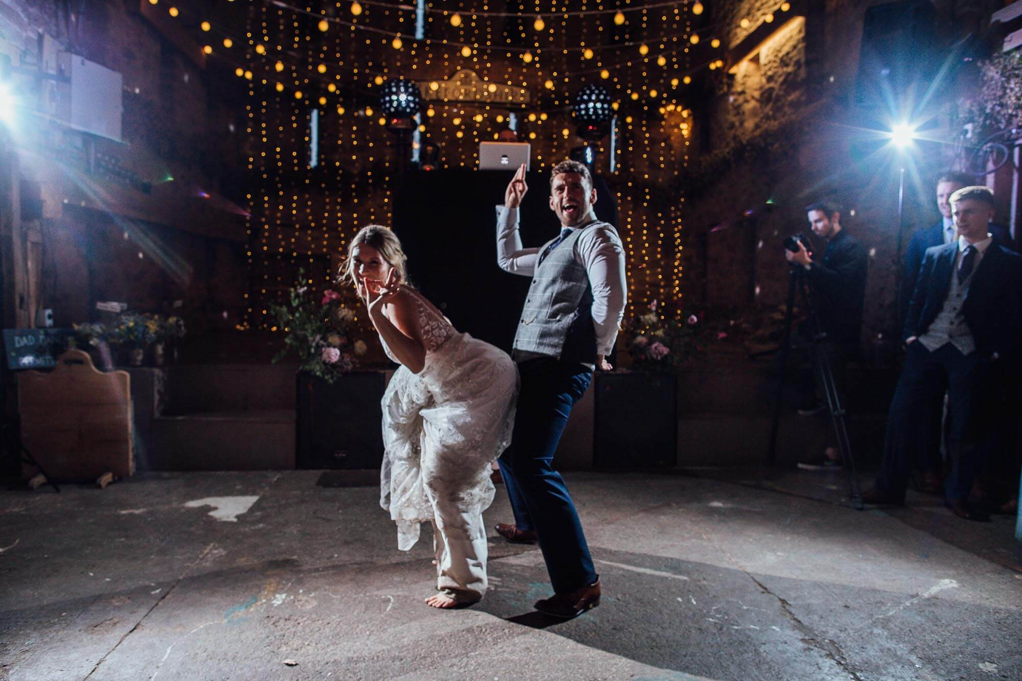 Beth & Morgan 40 | Bristol Wedding Photographer