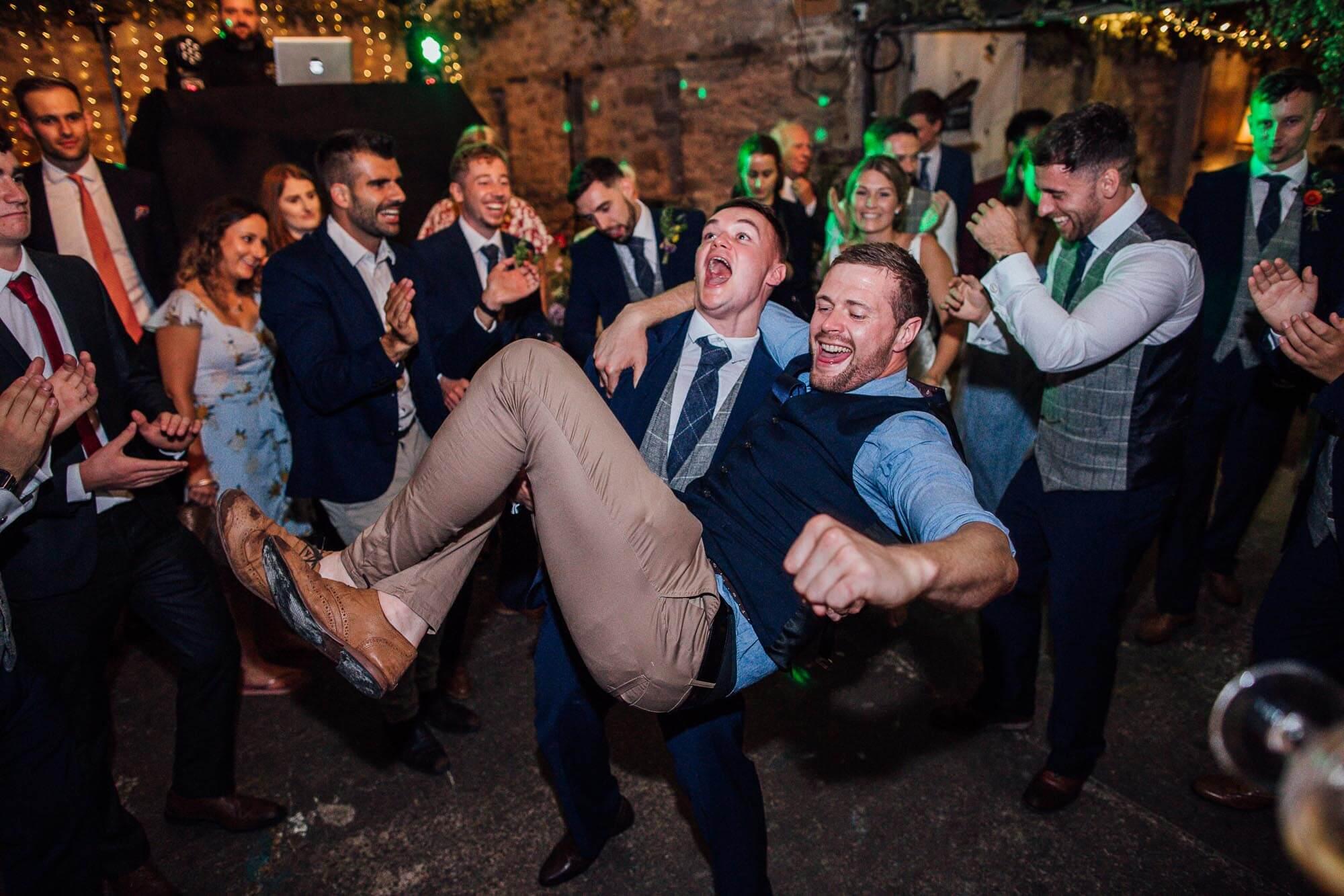 Beth & Morgan 42 | Bristol Wedding Photographer