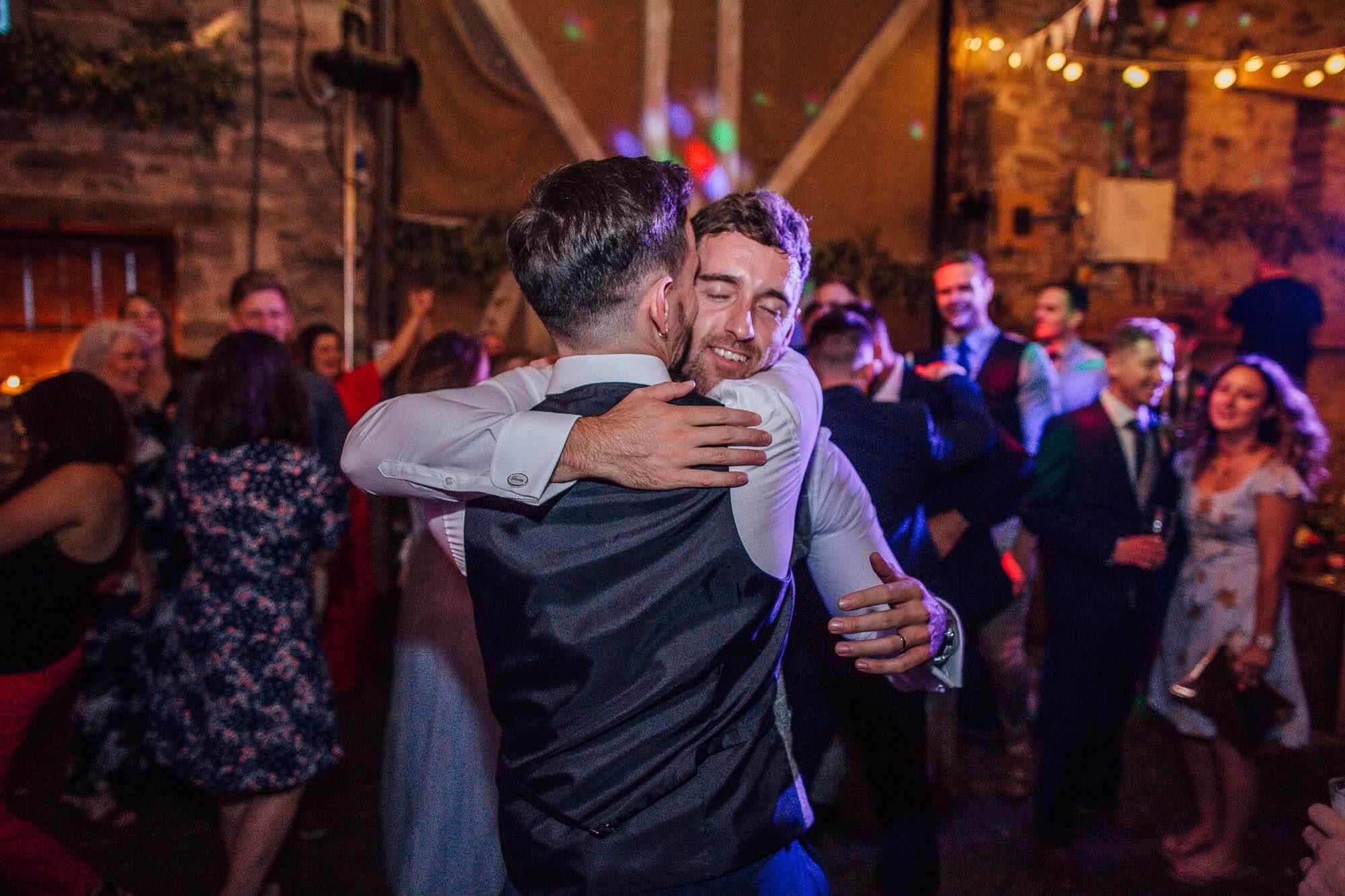 Beth & Morgan 45 | Bristol Wedding Photographer
