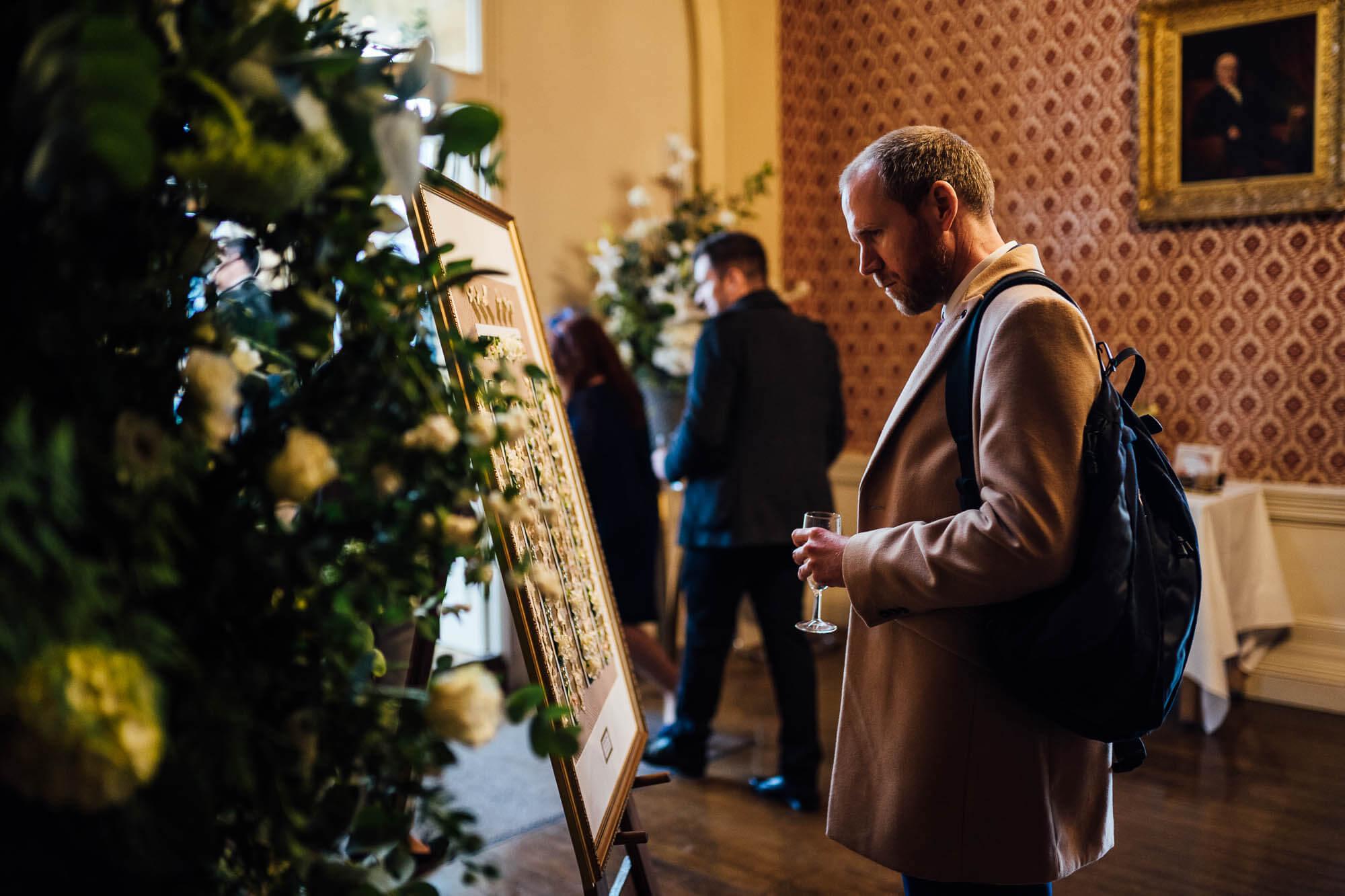 Tom & Tracy 25 | Bristol Wedding Photographer