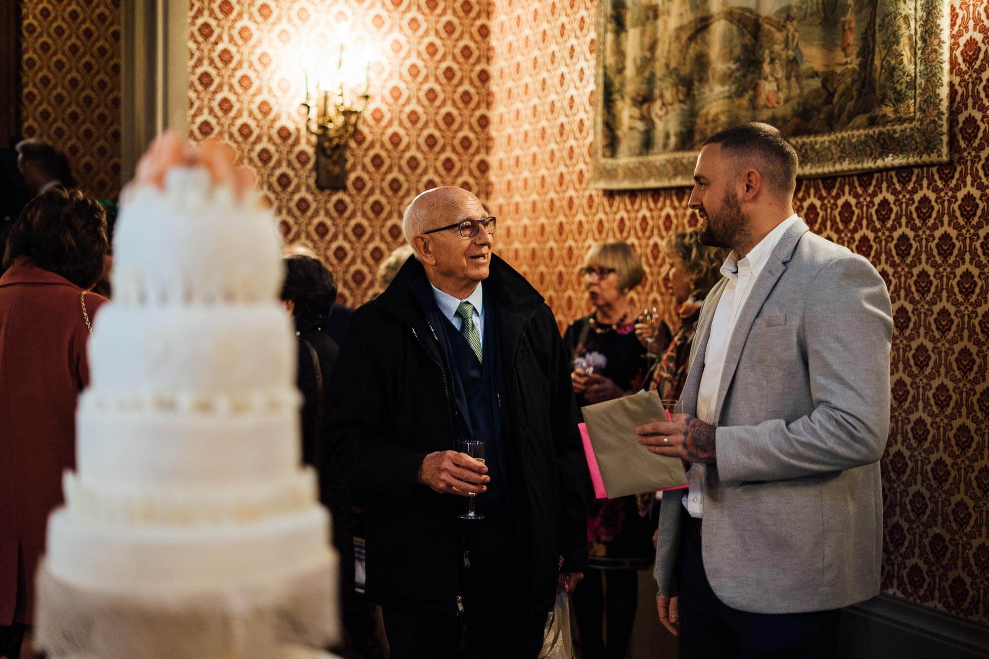 Tom & Tracy 26 | Bristol Wedding Photographer