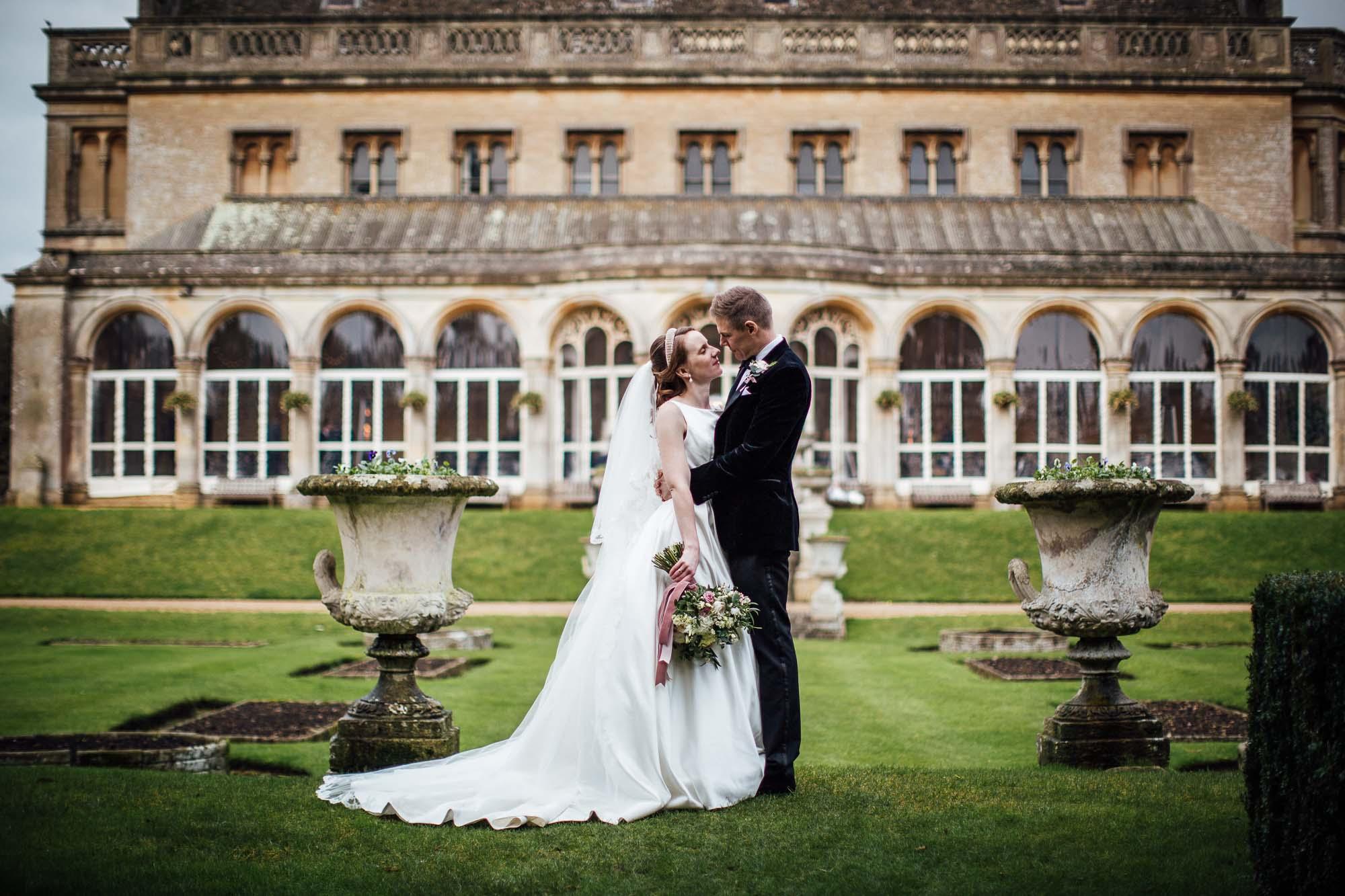 Tom & Tracy 1 | Bristol Wedding Photographer