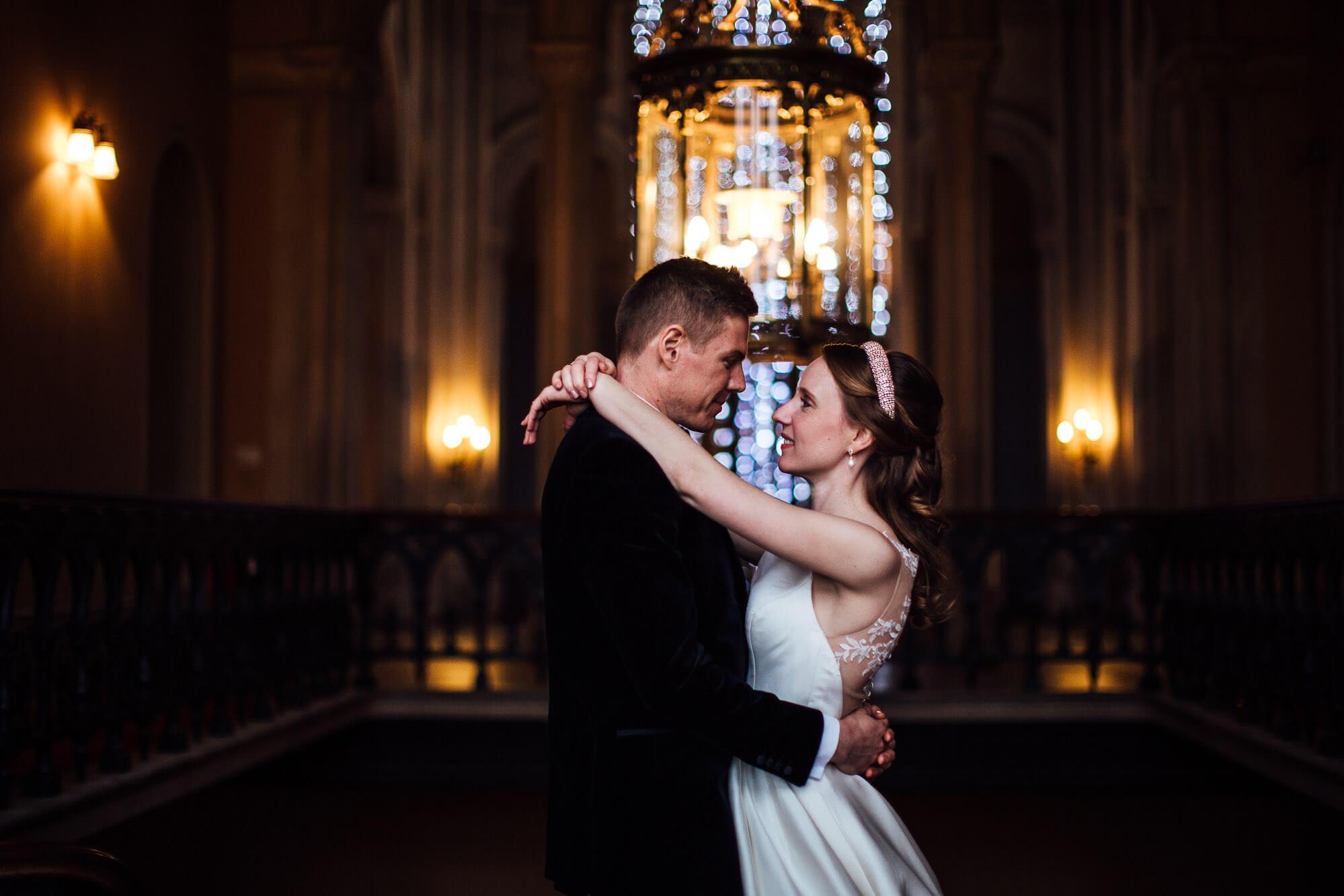Tom & Tracy 30 | Bristol Wedding Photographer