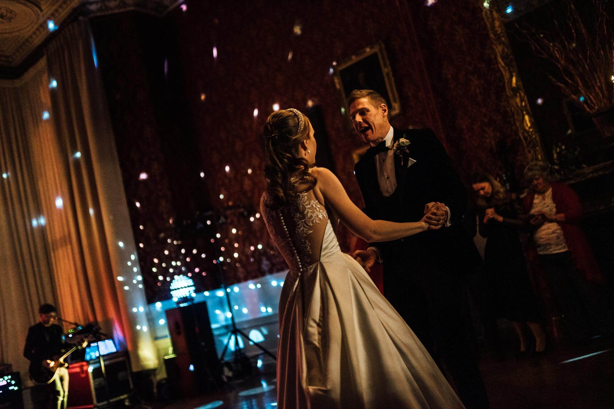 Tom & Tracy 37 | Bristol Wedding Photographer