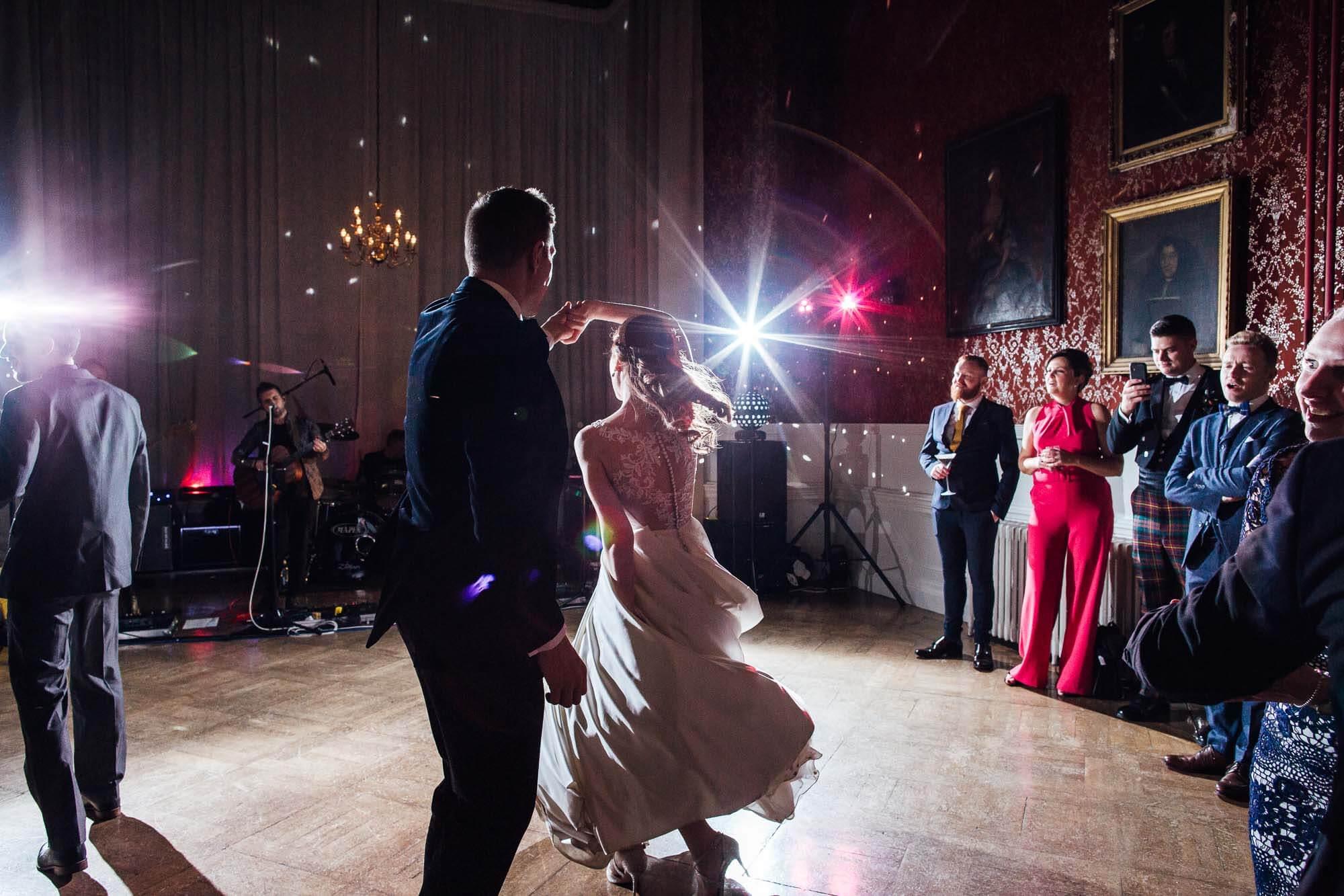 Tom & Tracy 38 | Bristol Wedding Photographer