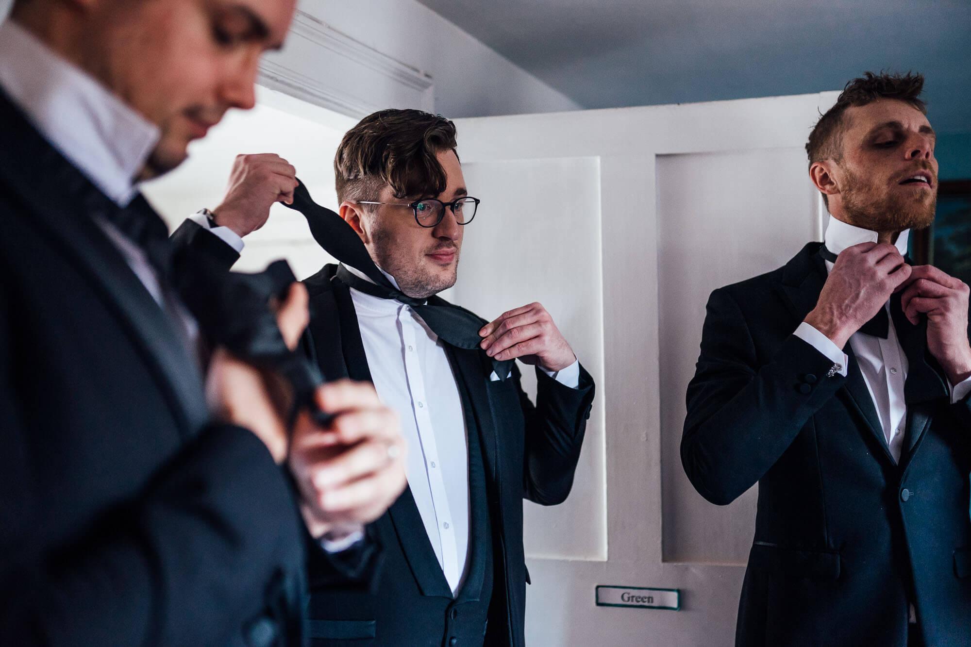 Tom & Tracy 3 | Bristol Wedding Photographer