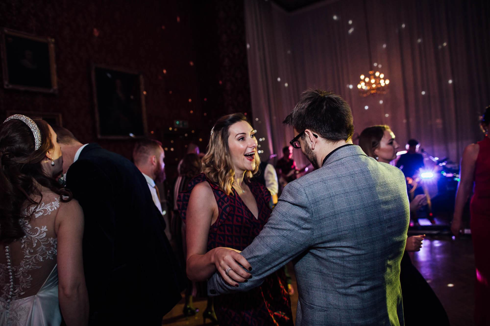 Tom & Tracy 40 | Bristol Wedding Photographer